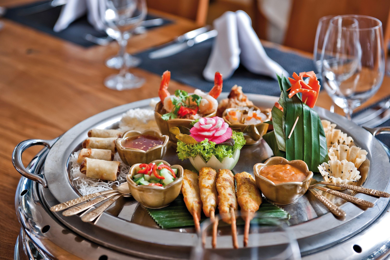 Restaurant Thailando Slide 1