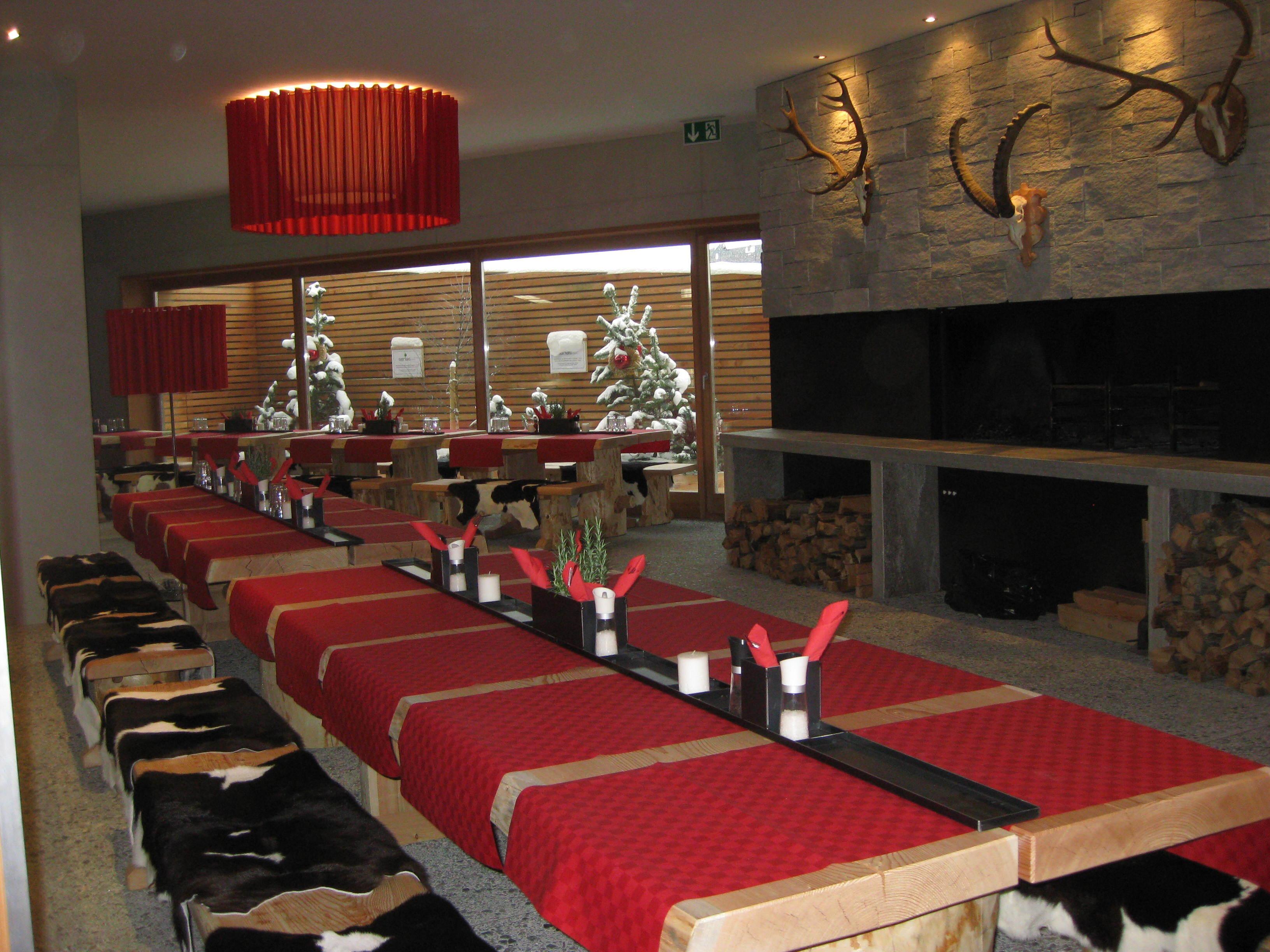 Restaurant Serlas Slide 1