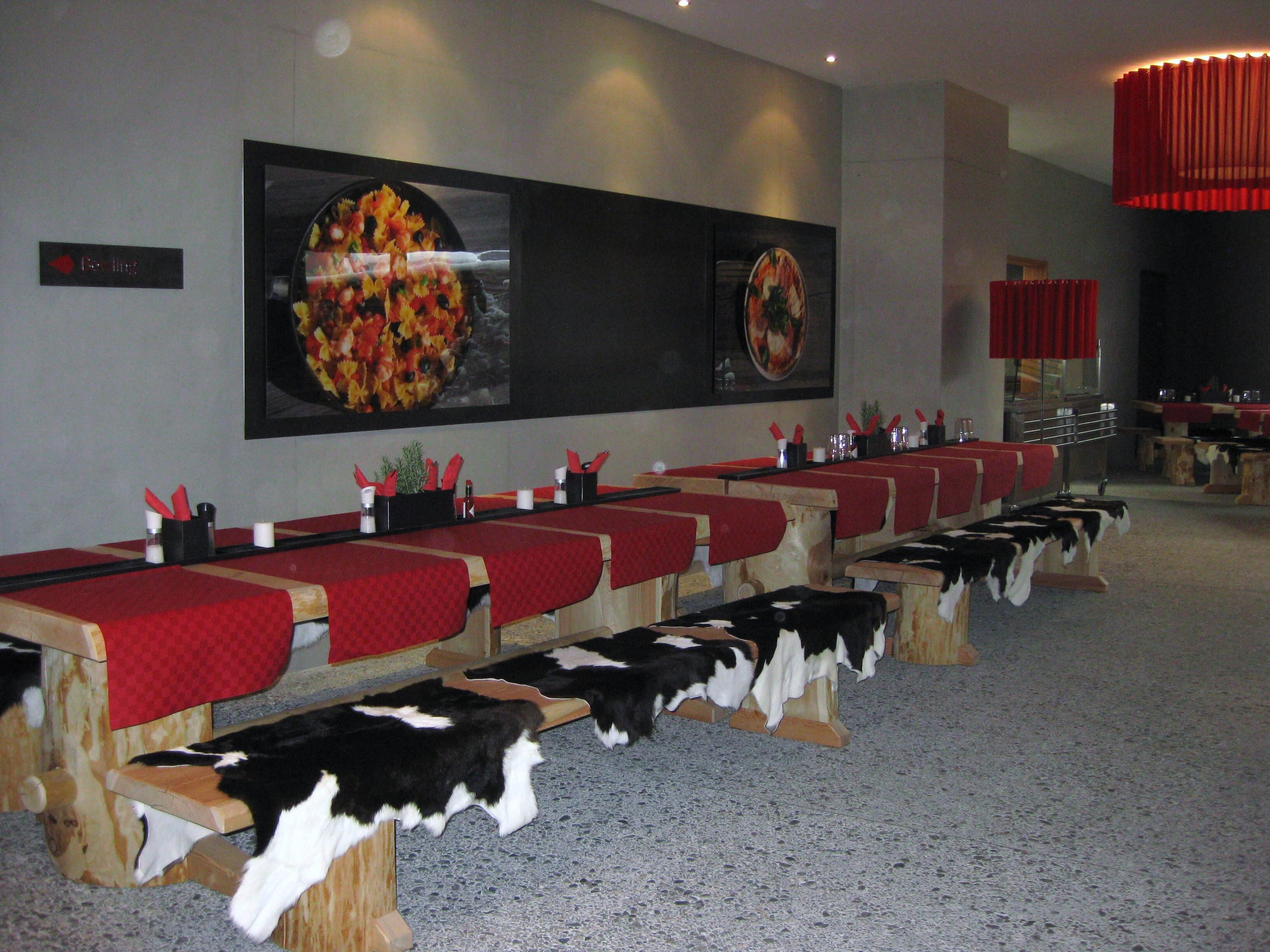 Restaurant Serlas Slide 2