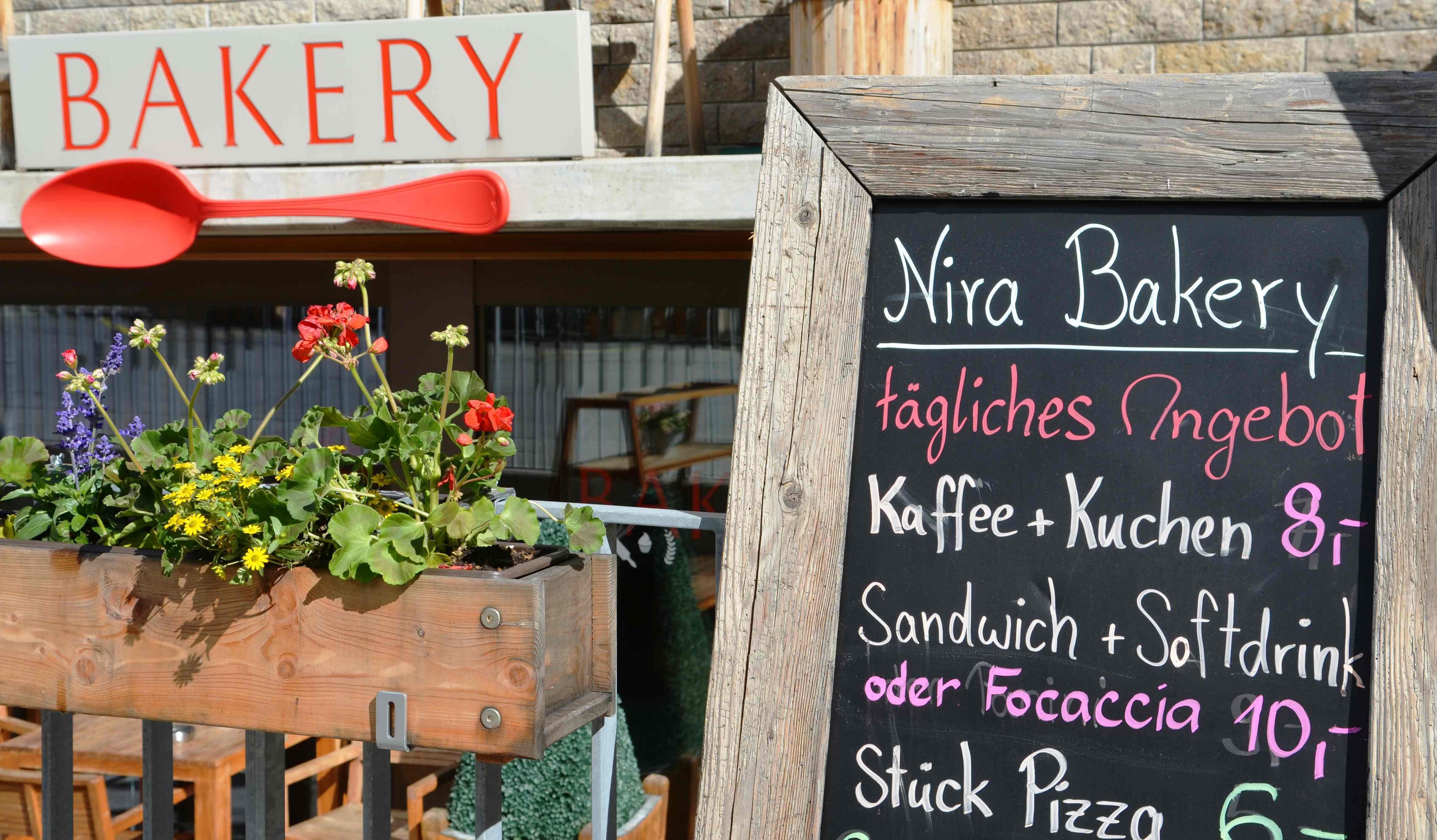 Bakery Nira Alpina Slide 3