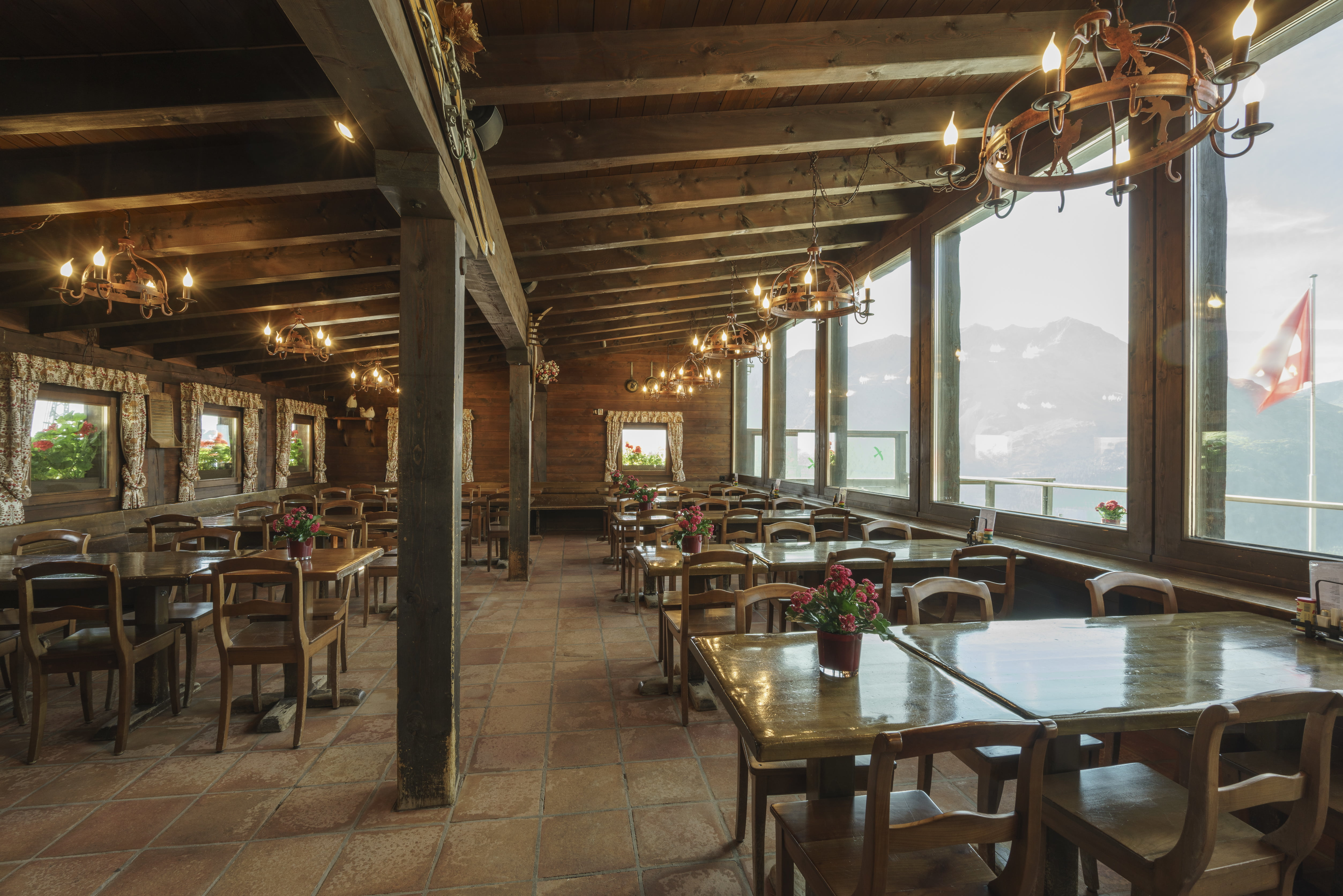 Restaurant Trutz