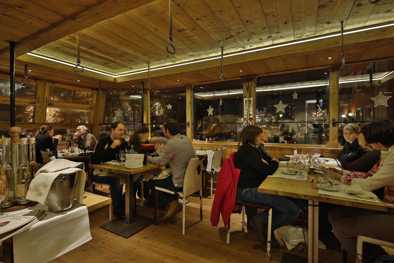 Restaurant Gondolezza Slide 1