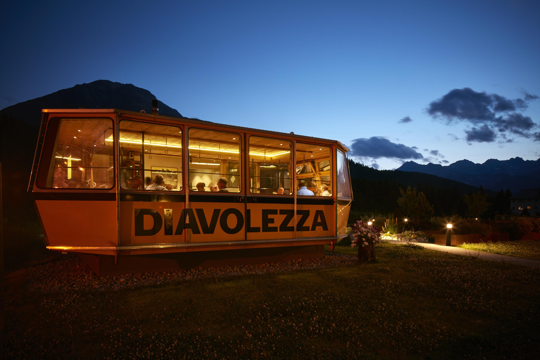 Restaurant Gondolezza Slide 4