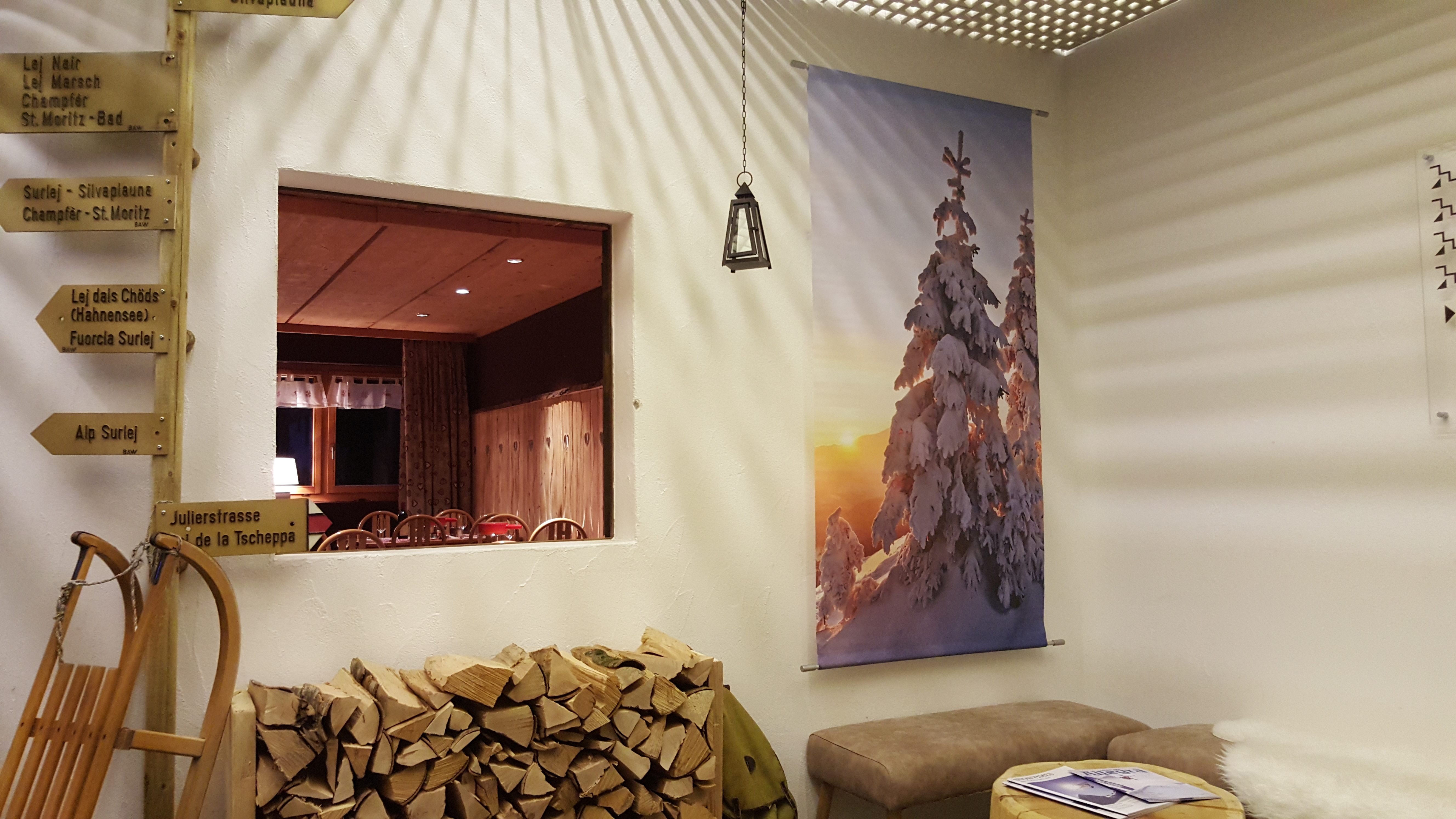 Alp31 im Chesa Surlej Hotel Slide 2
