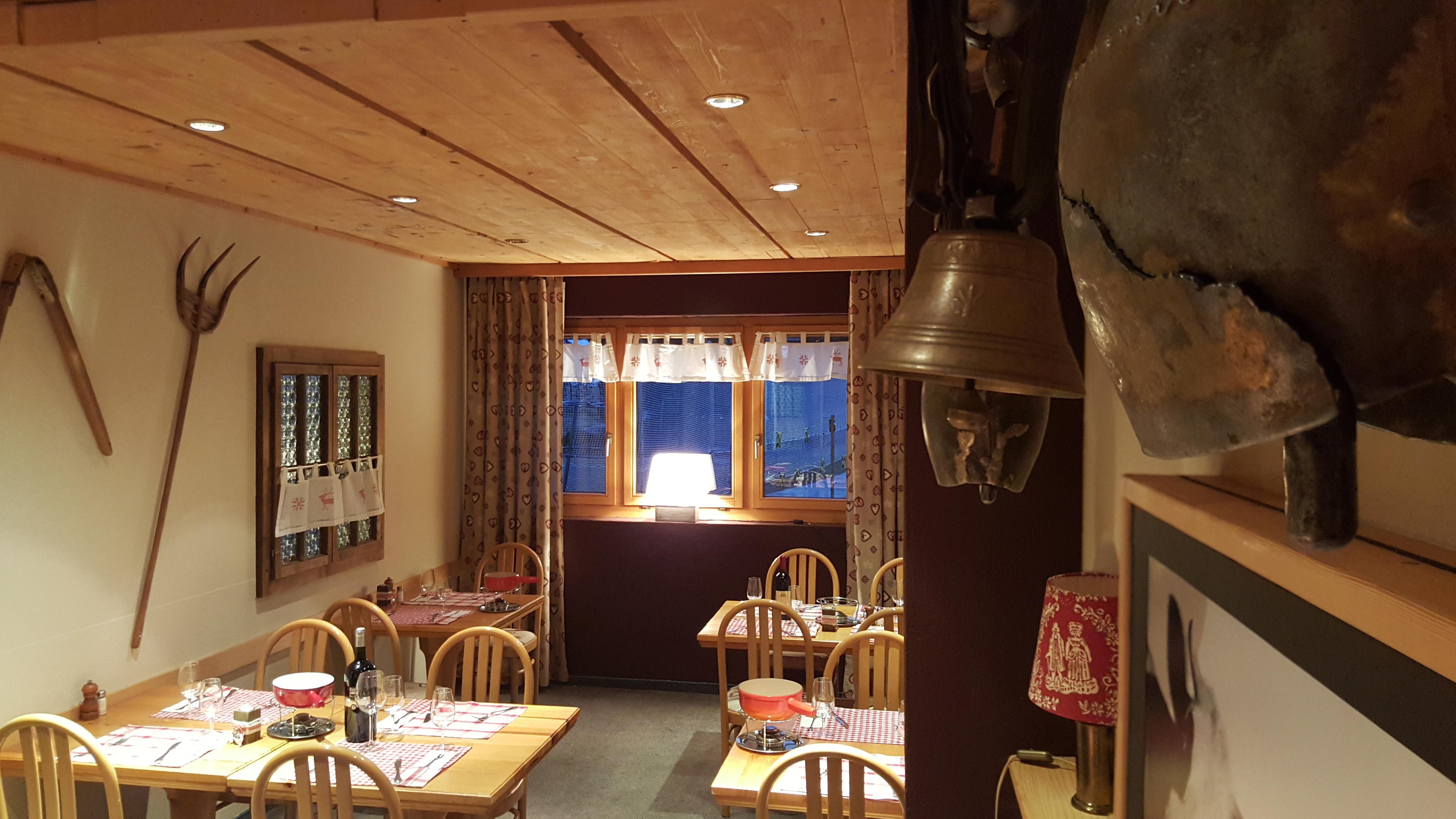 Alp31 im Chesa Surlej Hotel Slide 3