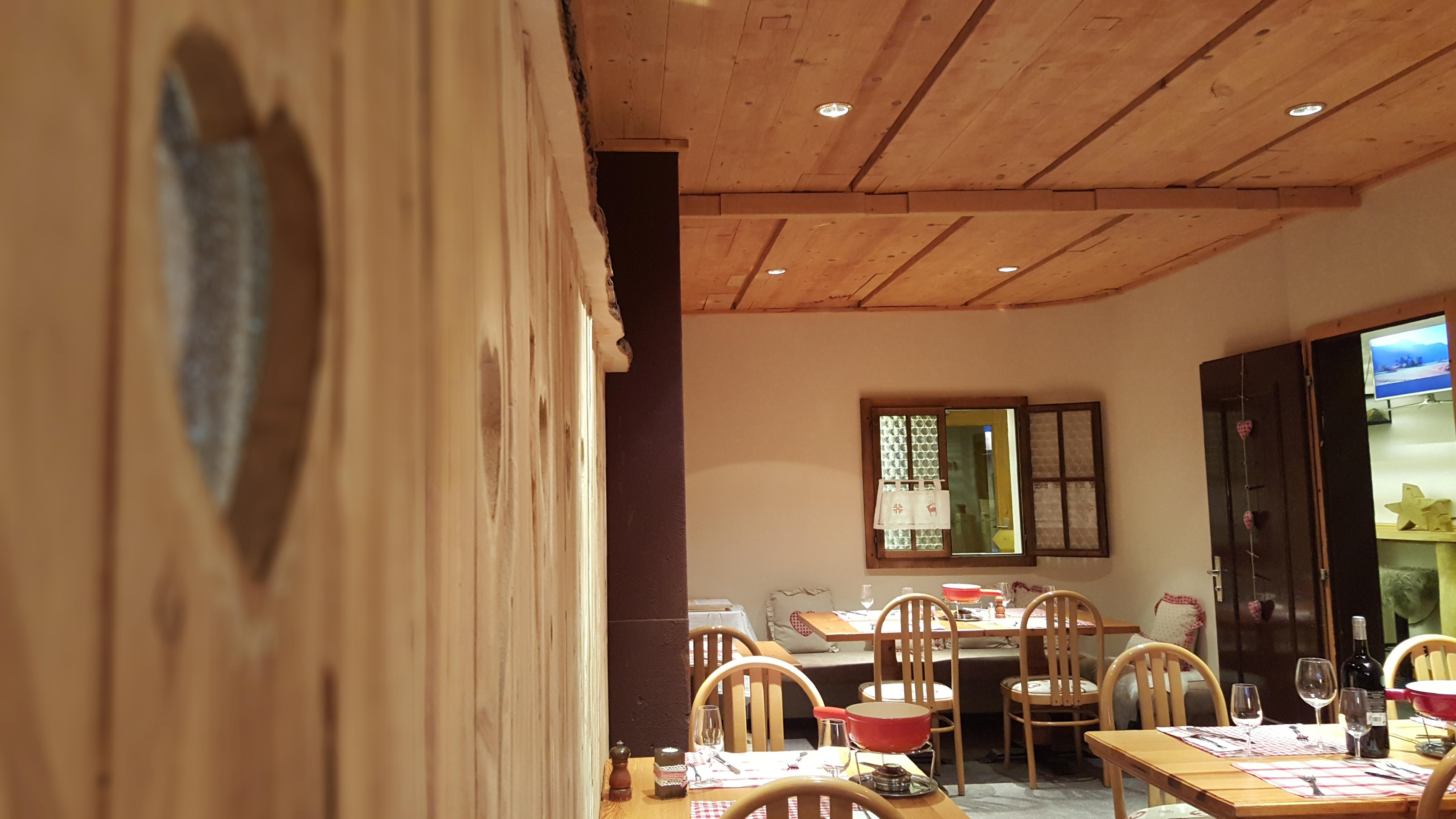 Alp31 im Chesa Surlej Hotel Slide 4