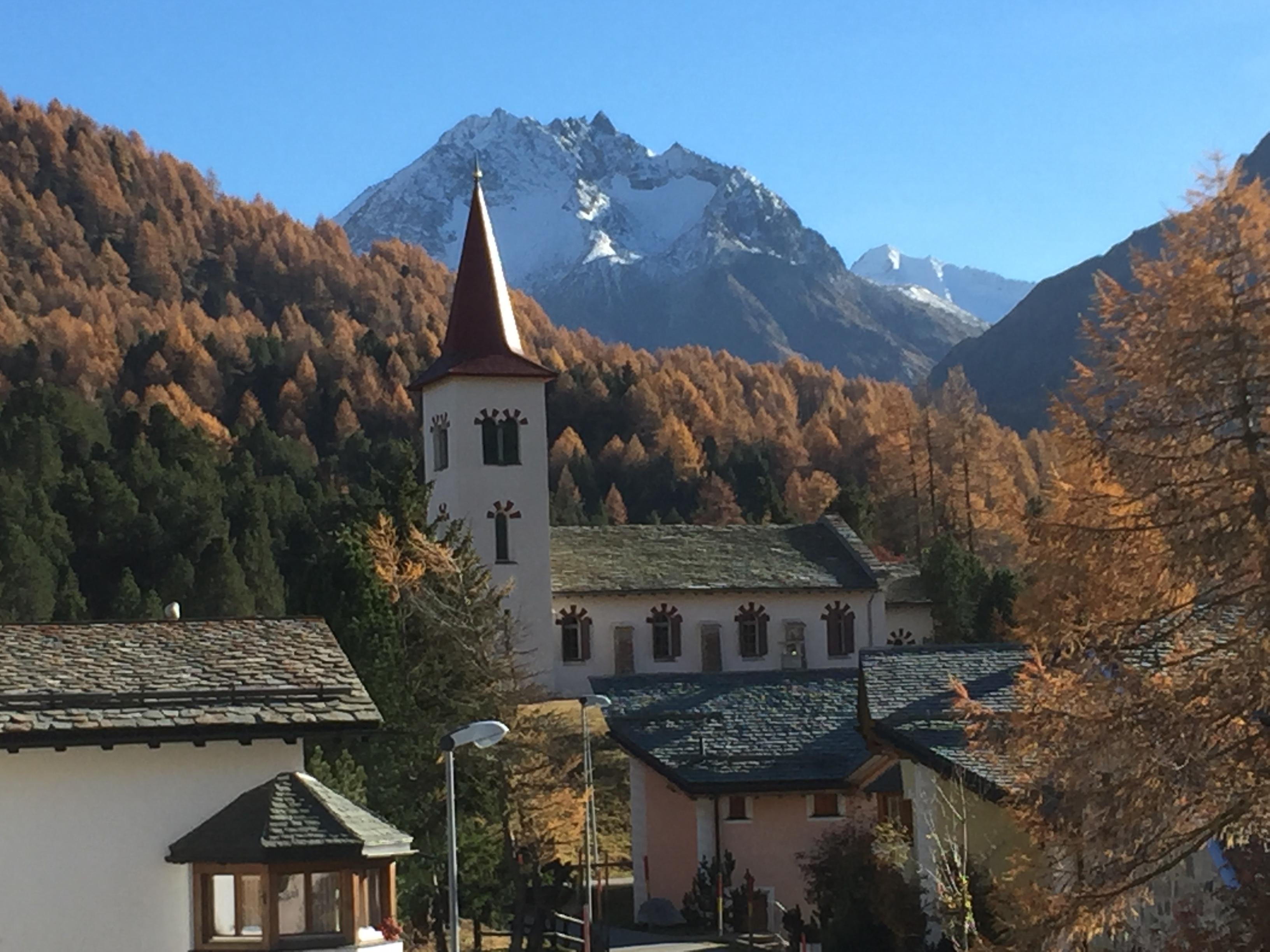 Chiesa Bianca Slide 2