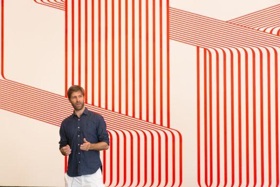 Galerie Von Bartha Slide 2