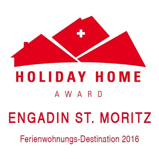 Swiss Holiday Home Award Slide 1