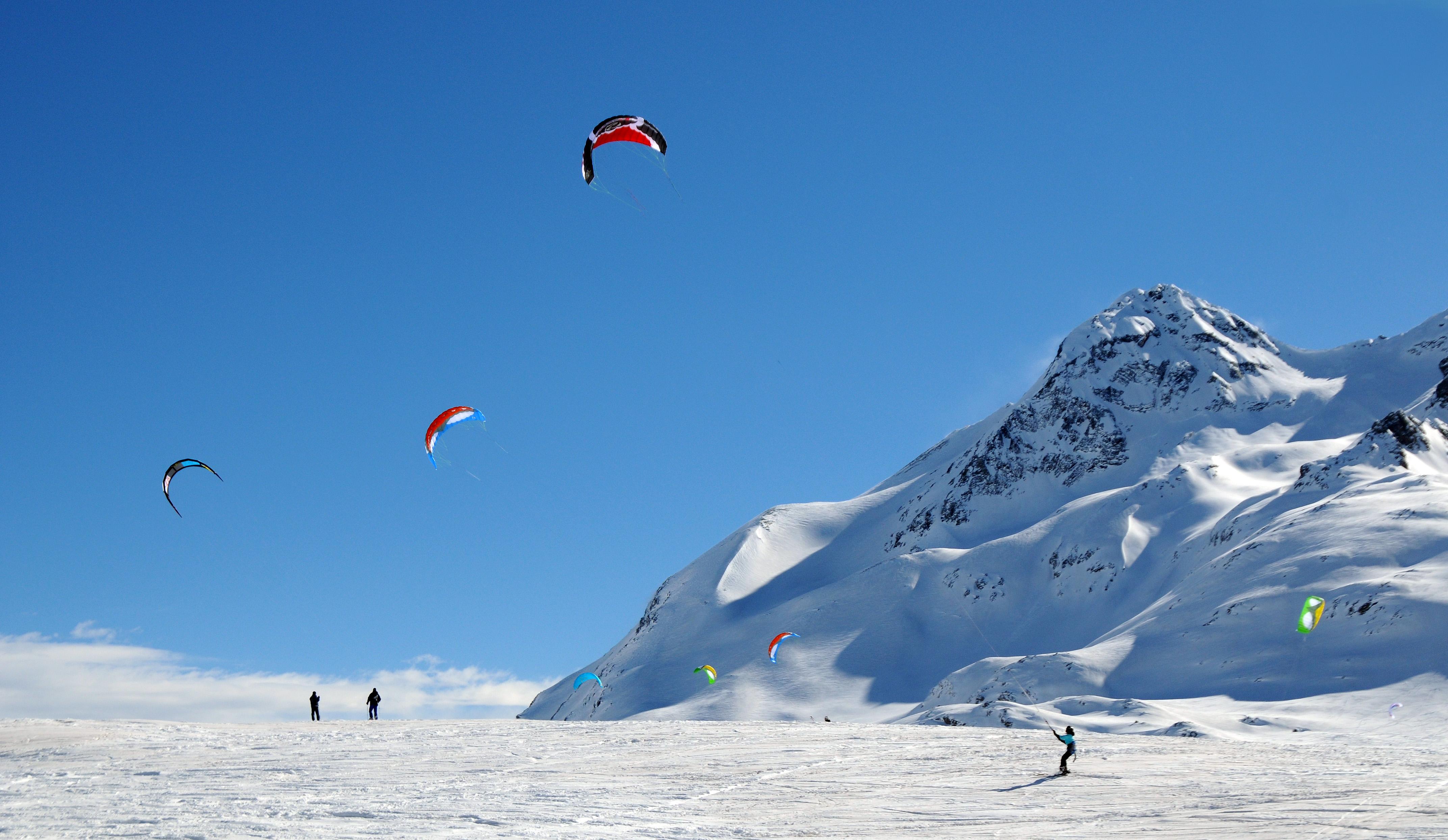 Swiss Kite Surf GmbH Slide 2