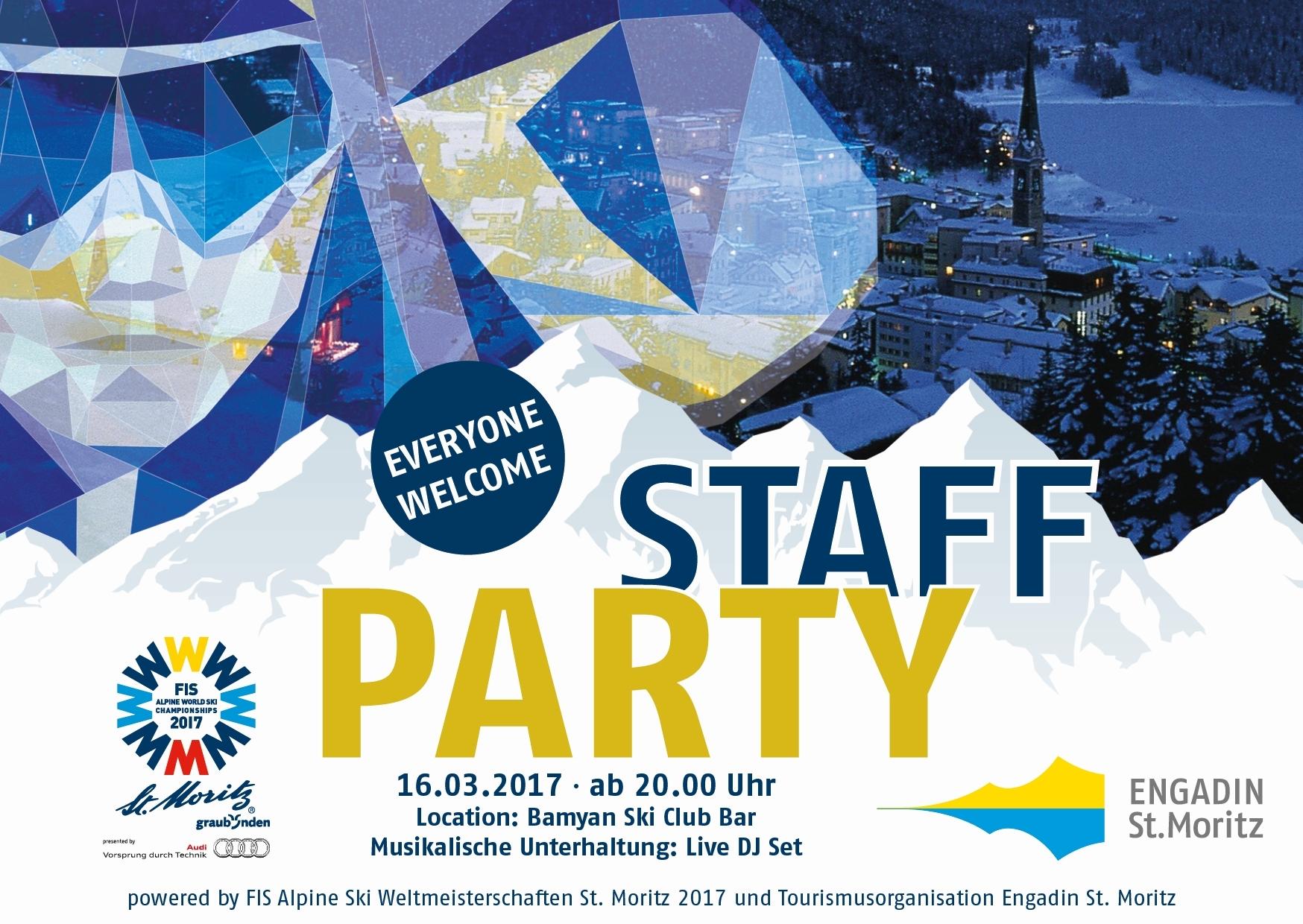 Events der Tourismusorganisation Engadin St. Moritz Slide 1