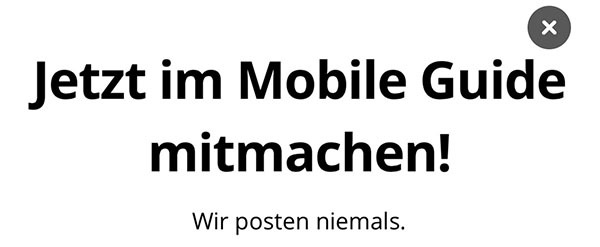 Free WiFi Engadin Slide 1