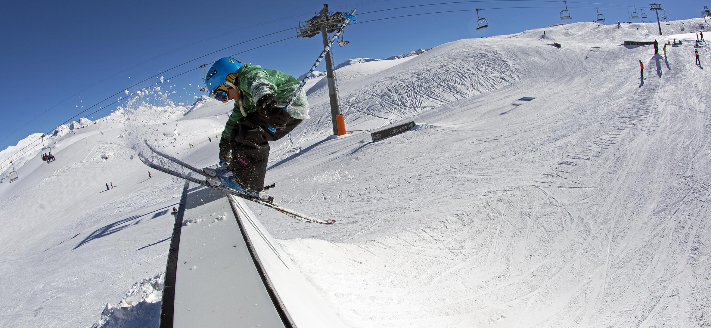 Fresk Snowboard und Freestyle School Slide 3