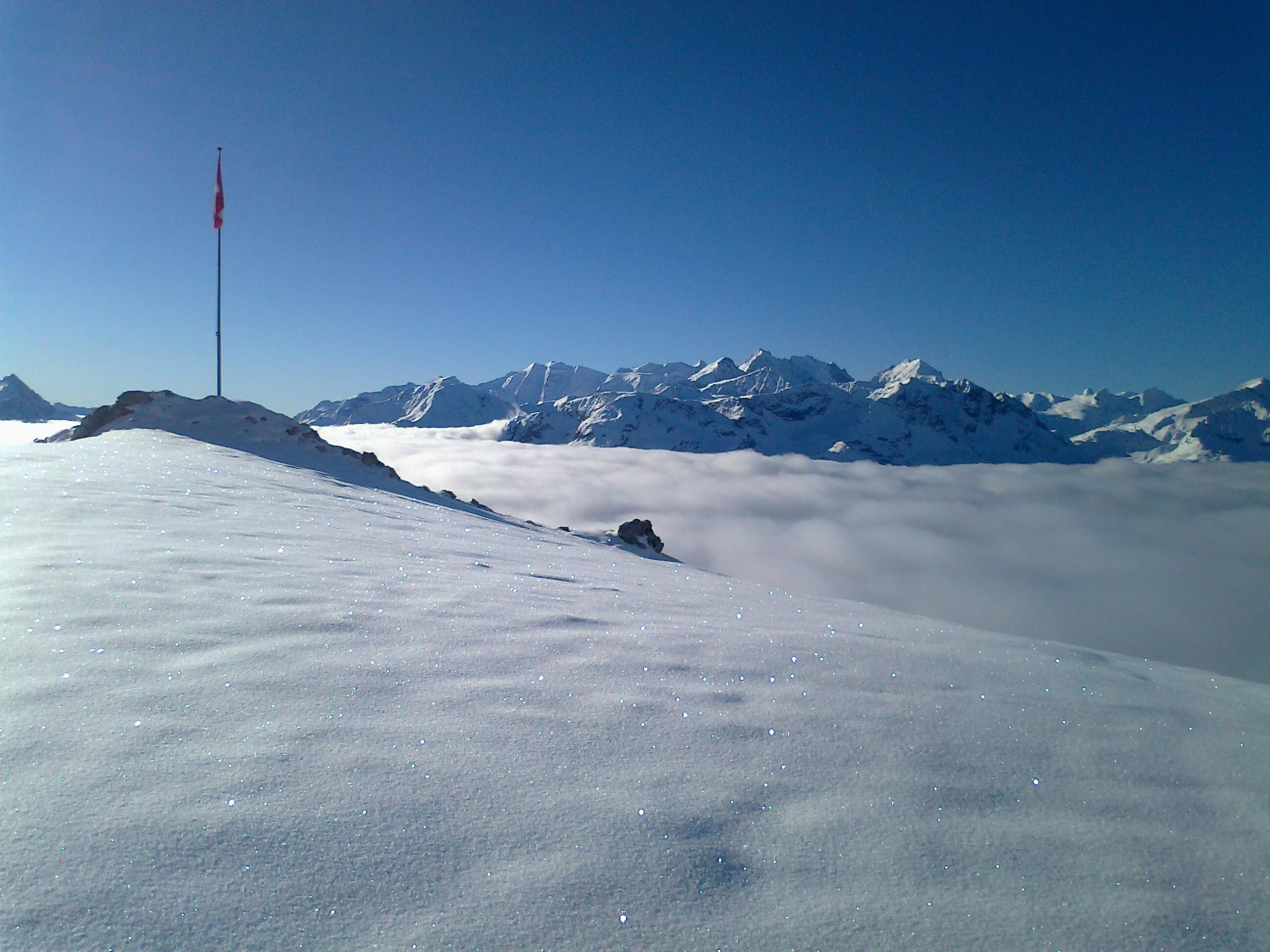 Langlaufschule Bär Snowsports Engadin Slide 2