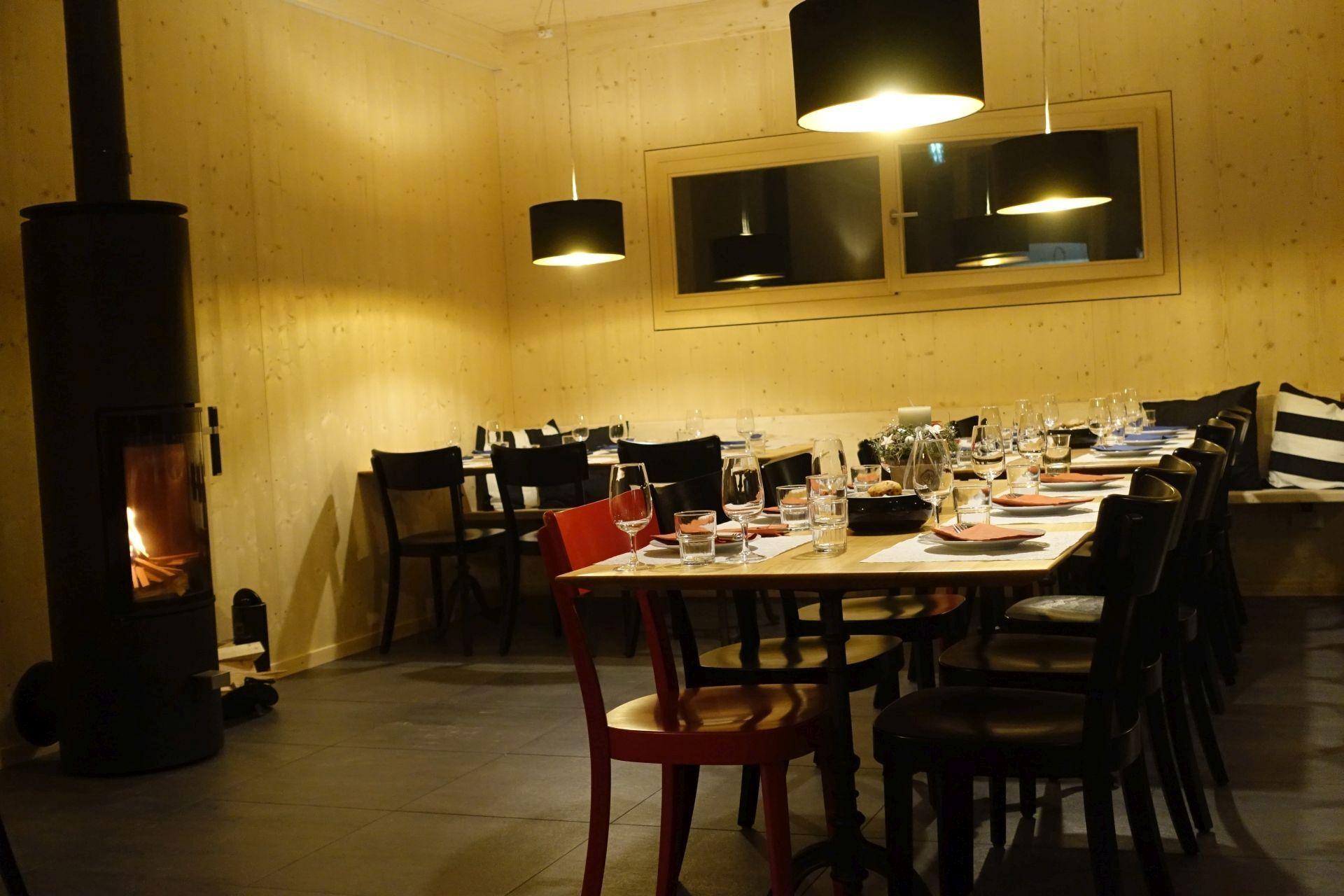 Camping Restaurant Stüvetta Slide 3