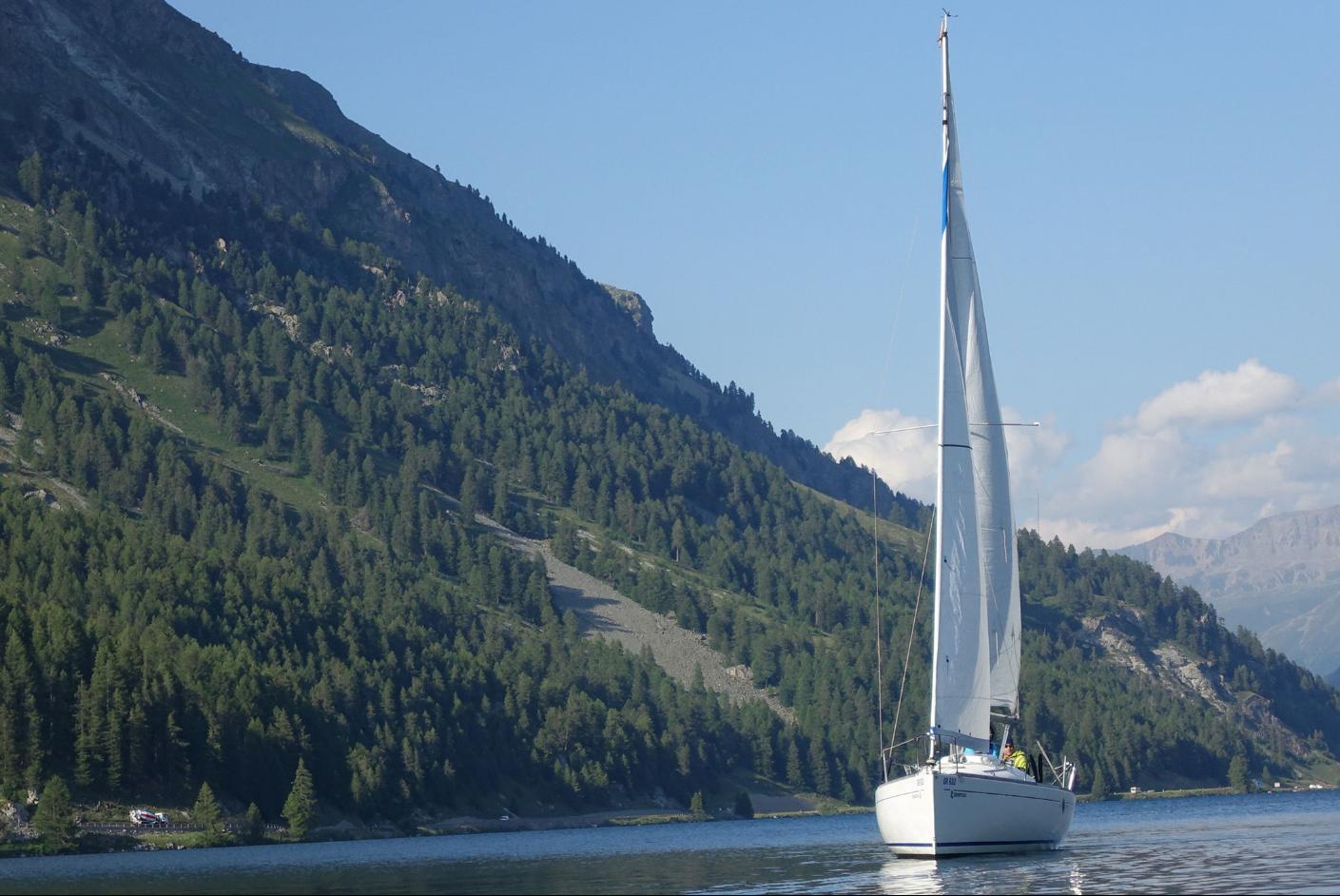 Segelschule Sail & Sports Slide 1