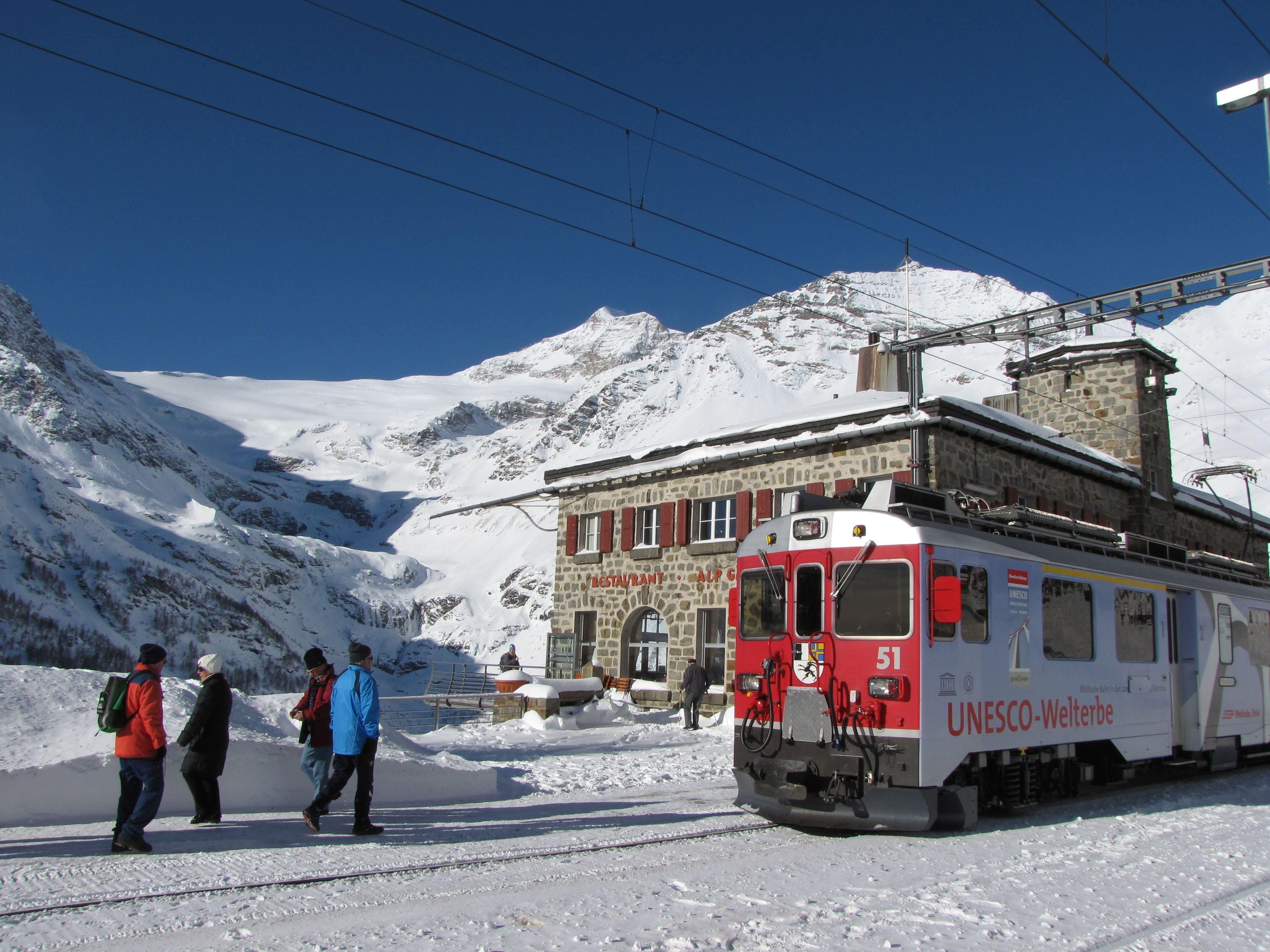 Albergo Ristorante Alp