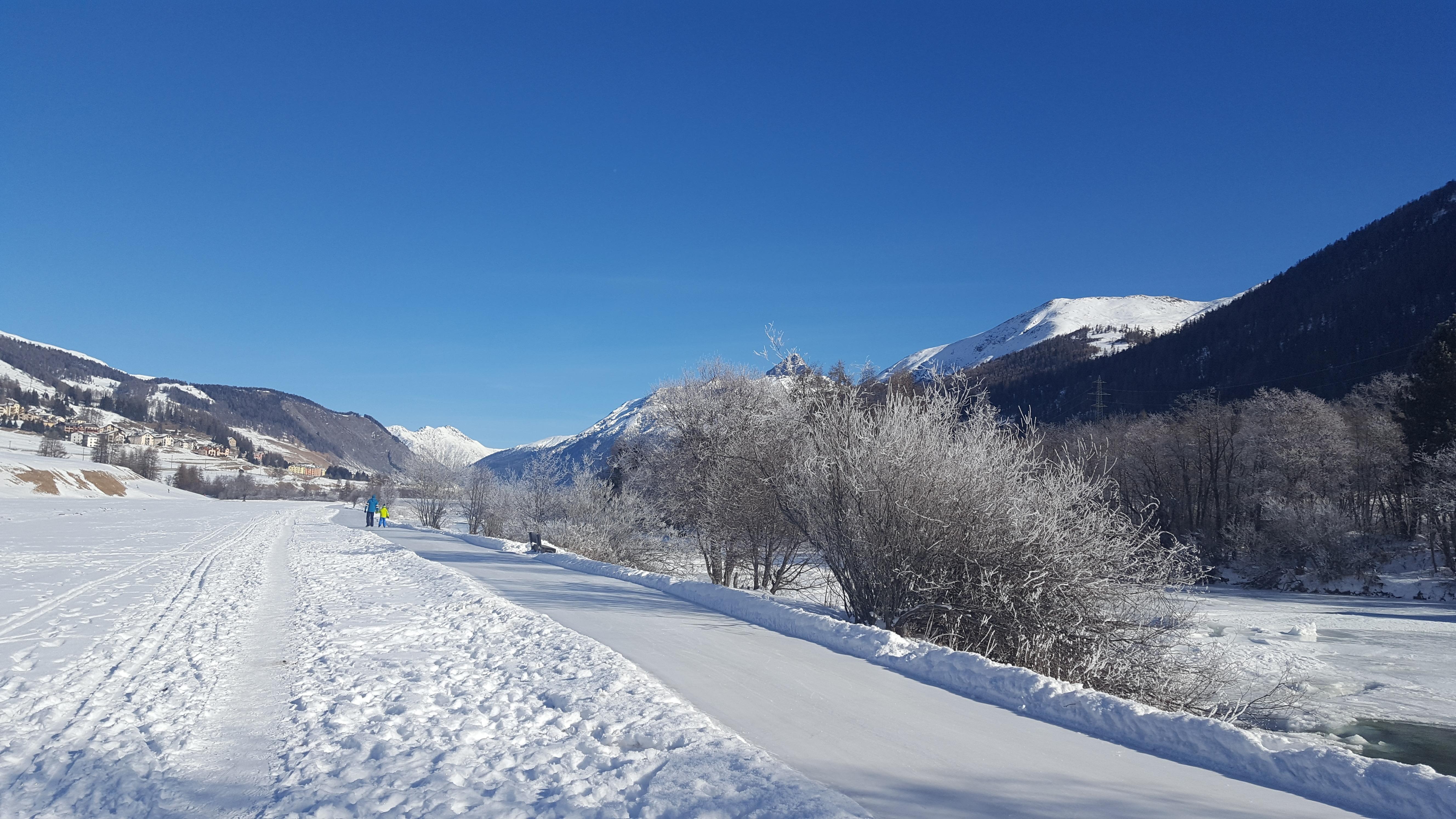 Eisweg Madulain Slide 4