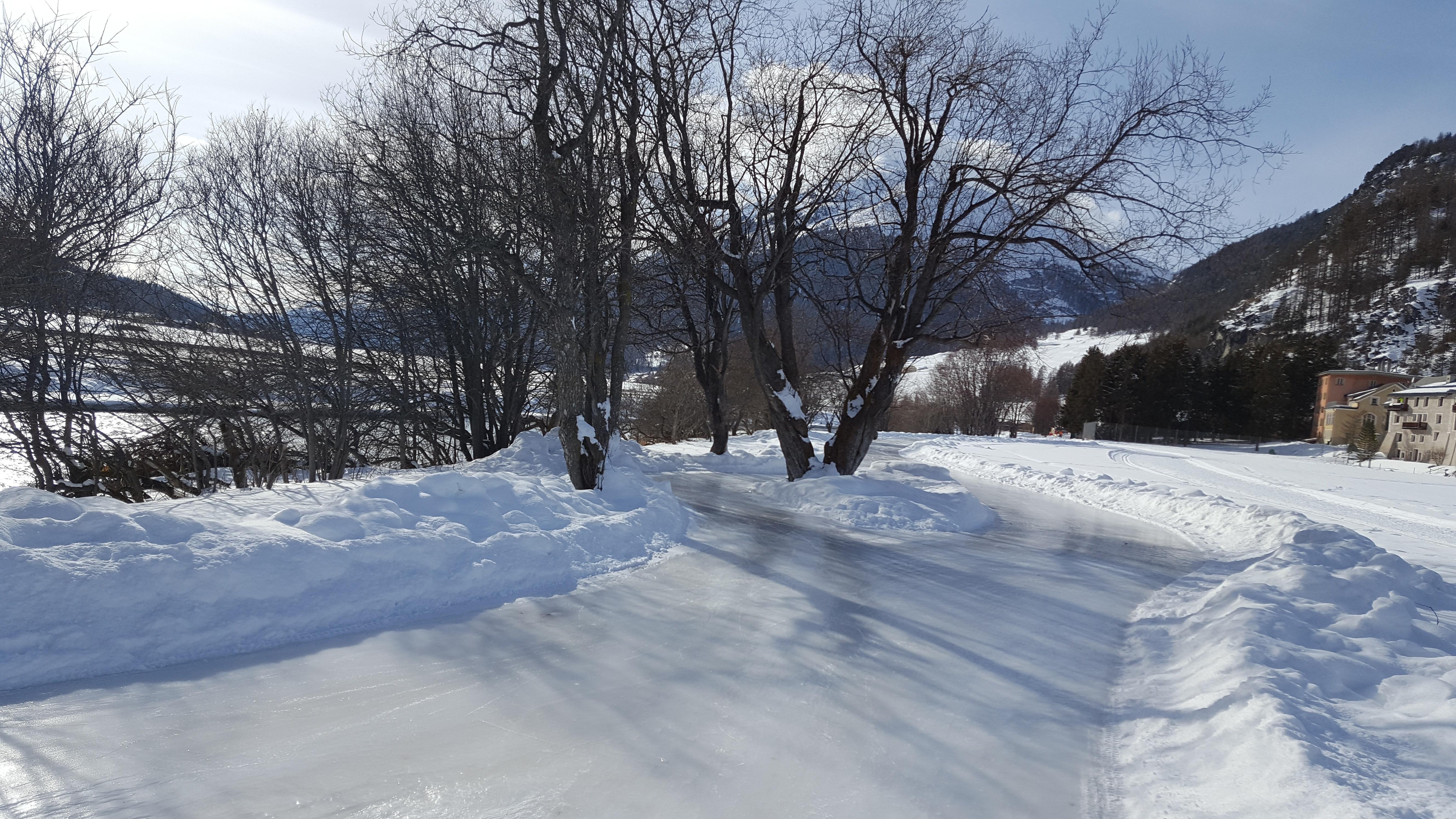 Eisweg Madulain Slide 6
