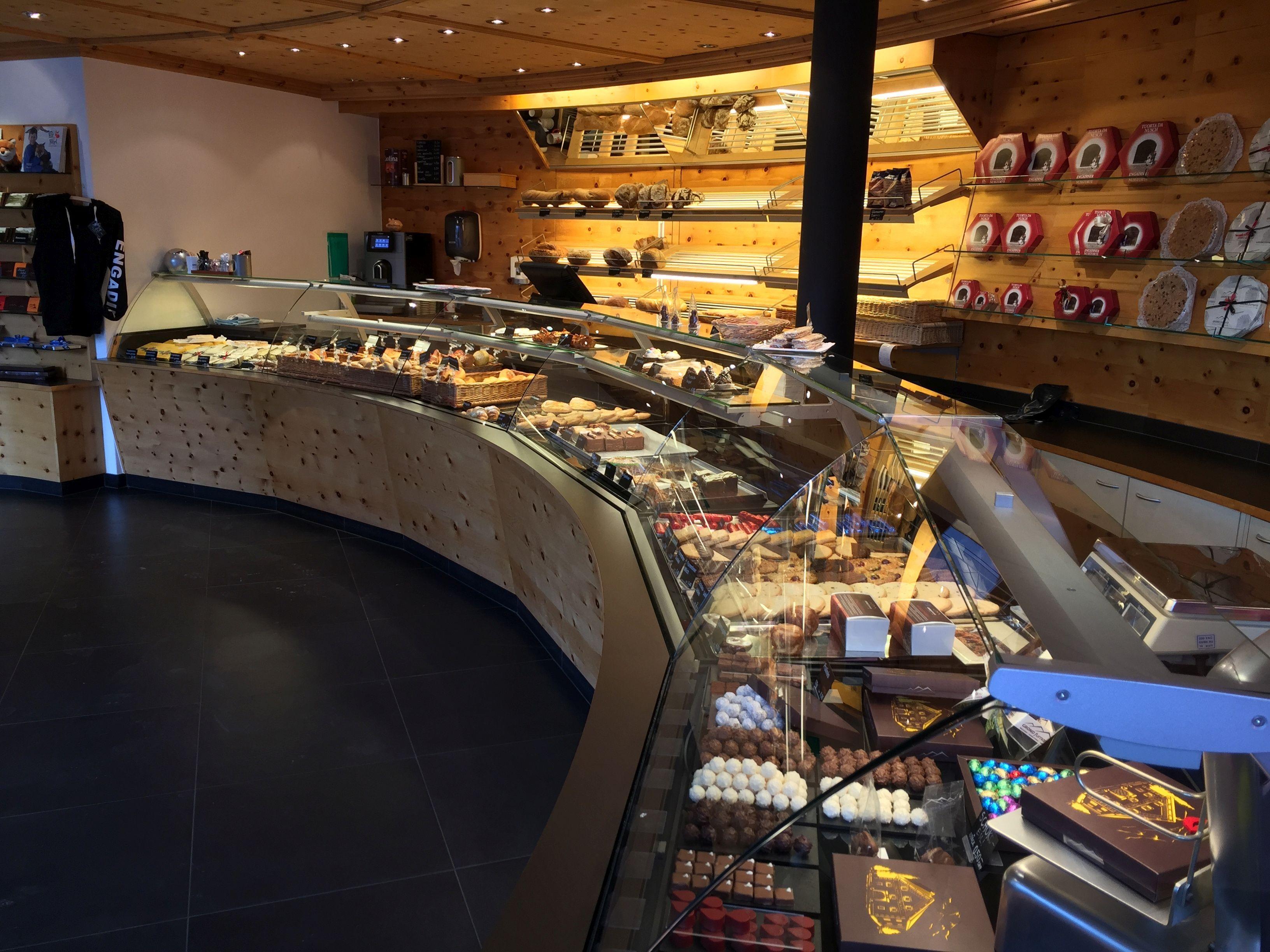Furnaria (Bäckerei) Grond SA Slide 1