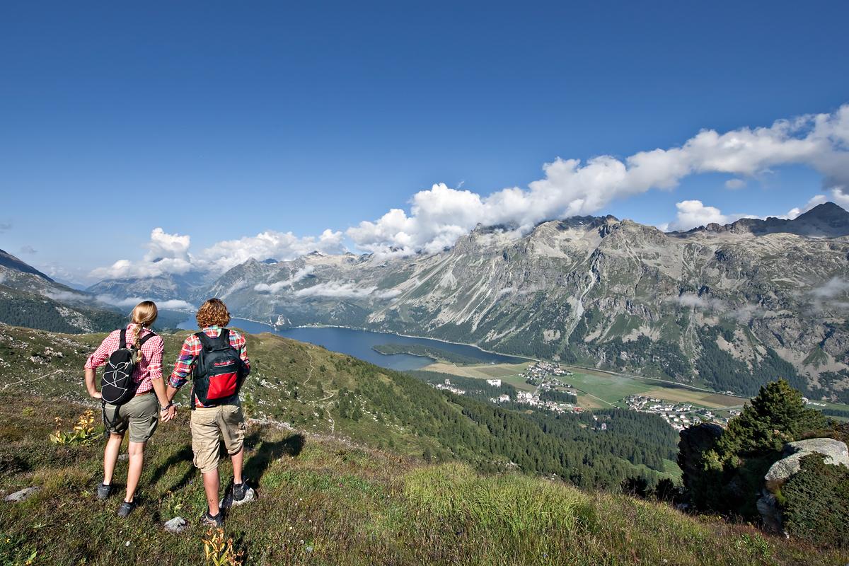 Betriebszeiten Bergbahnen Sommer