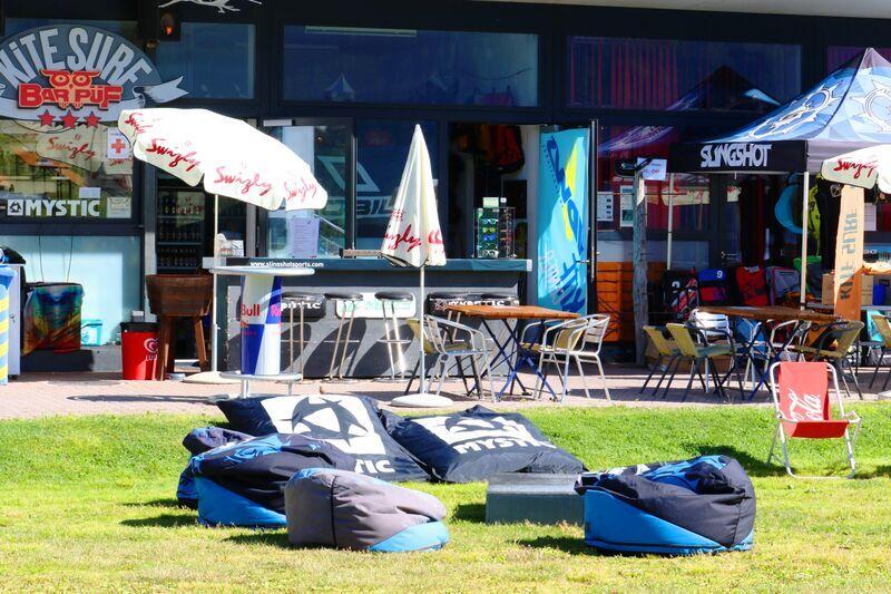 Swiss Kite Surf GmbH Slide 3