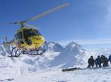The St. Moritz Experience AG Slide 1