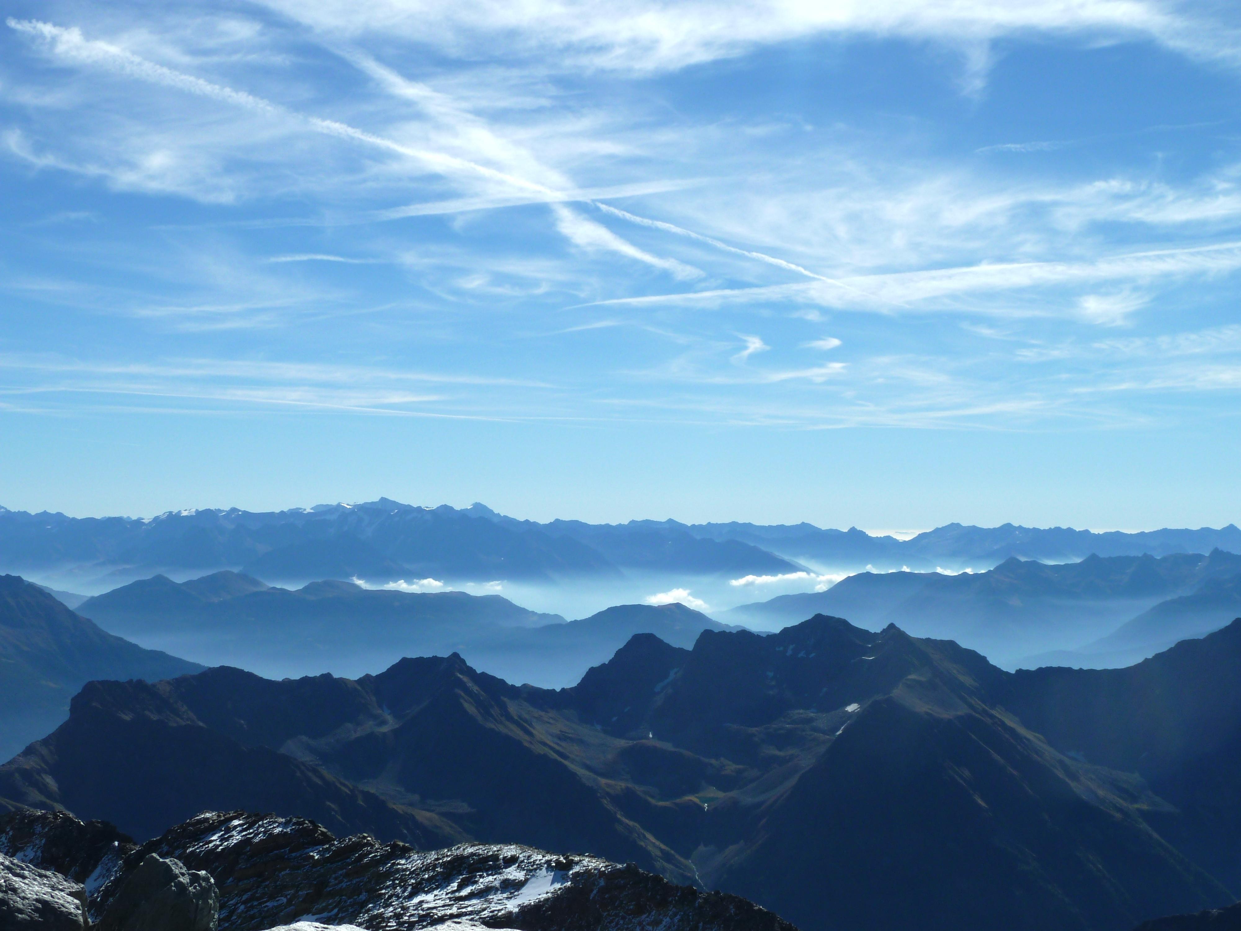 Bernina Trekking (Rudolf Wiesner, Wanderleiter mit Eidg. Fachausweis) Slide 4