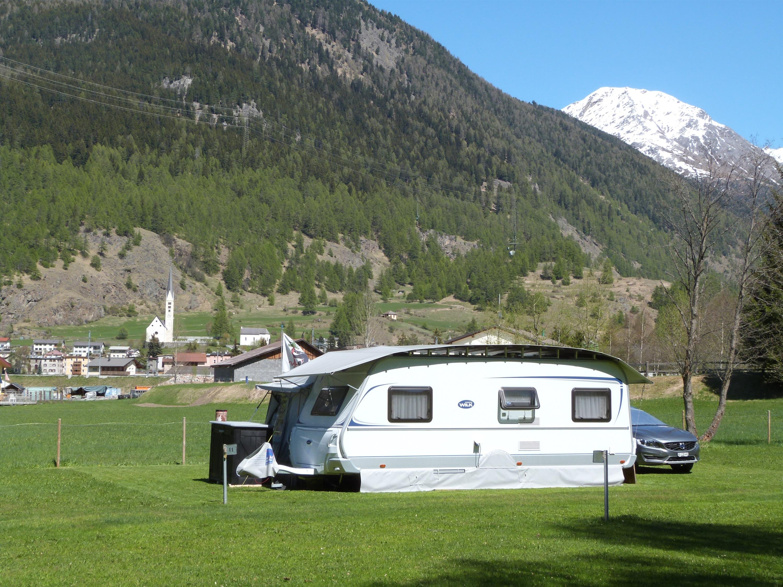 Camping Cul Slide 4