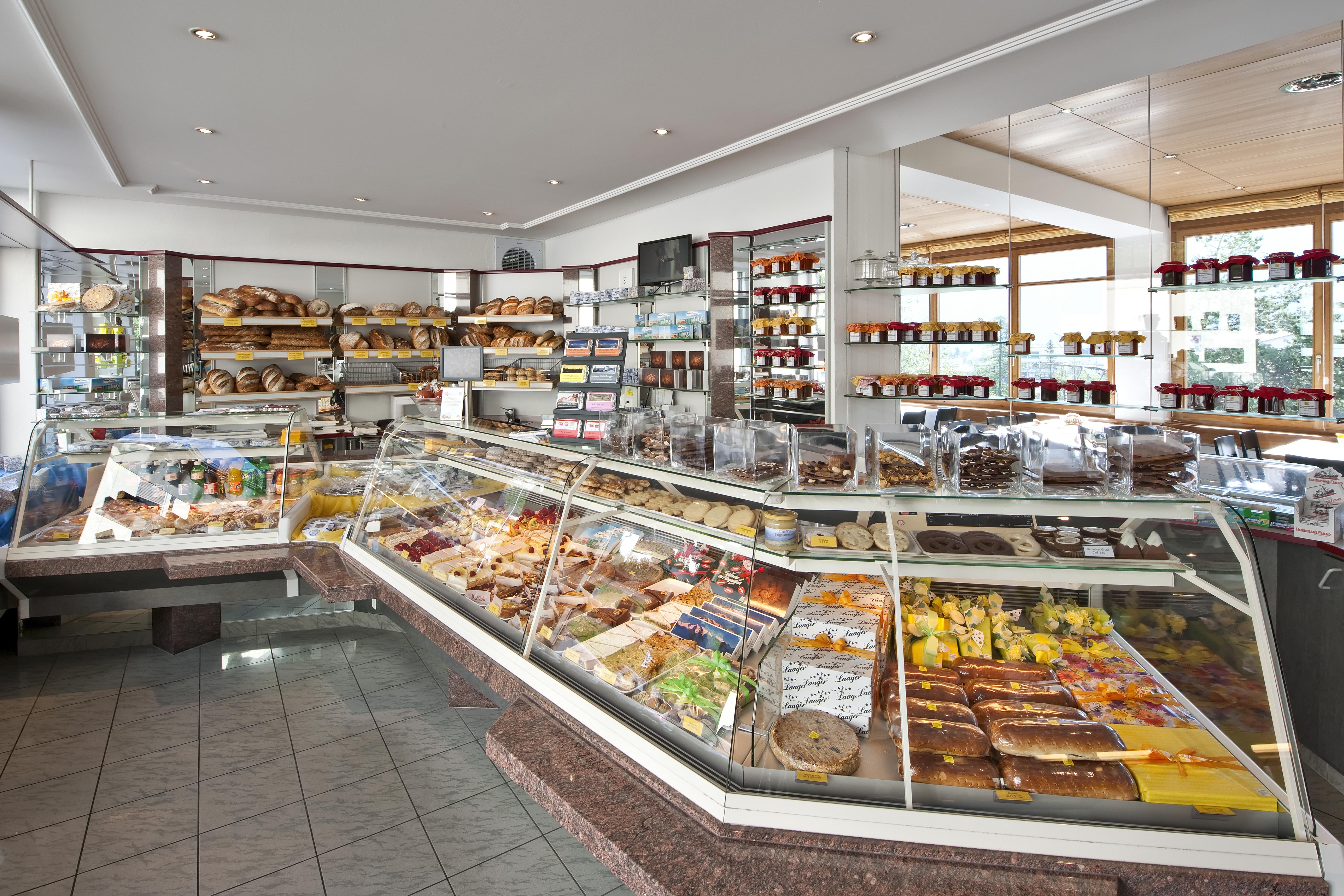 Laagers Restaurant und Café Slide 3