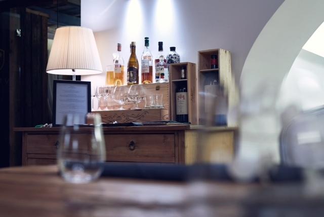 Restaurant Colani Slide 3