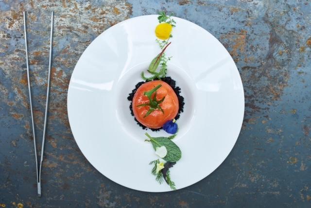 Restaurant Colani Slide 6