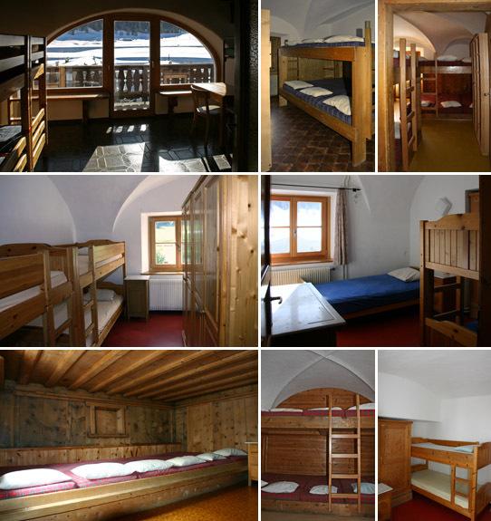 Ferienhaus Chesa Quattervals Slide 2