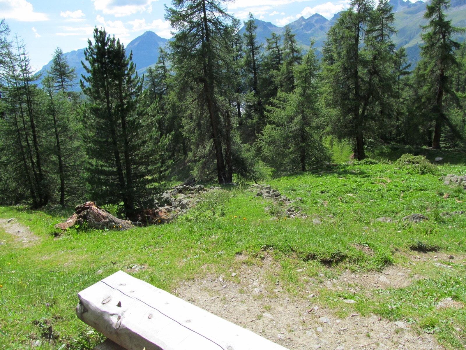 Bench Las Blais Slide 7