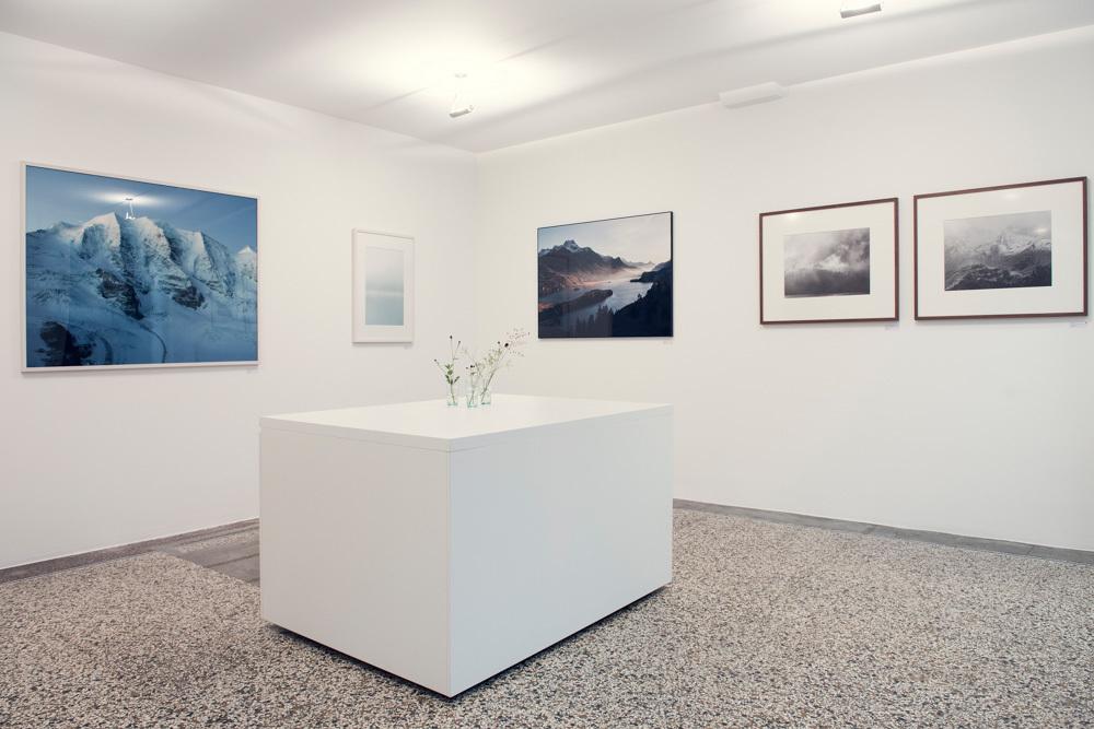 L'Atelier - Gian Giovanoli - Fotograf Slide 1