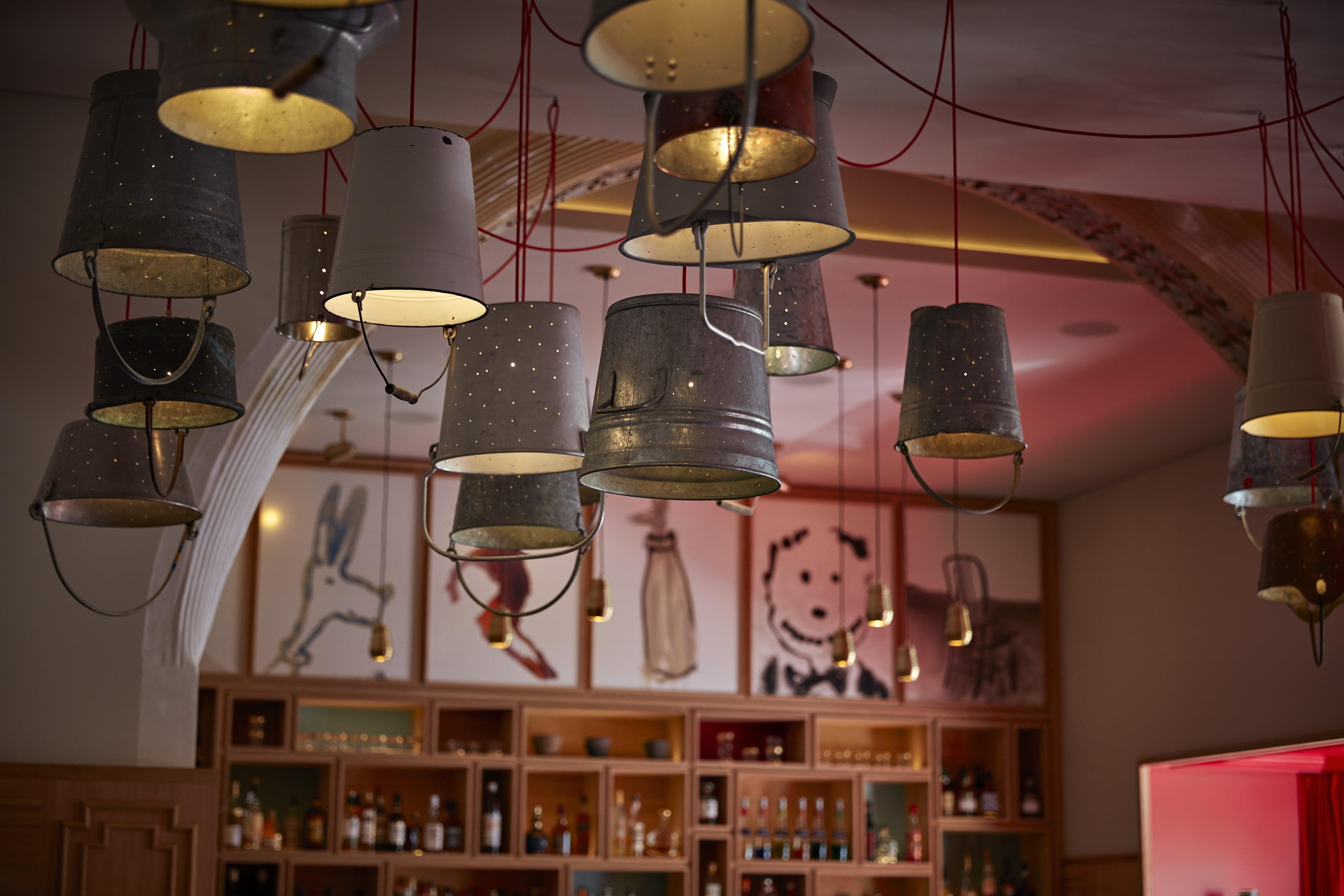 Bar Hotel Walther