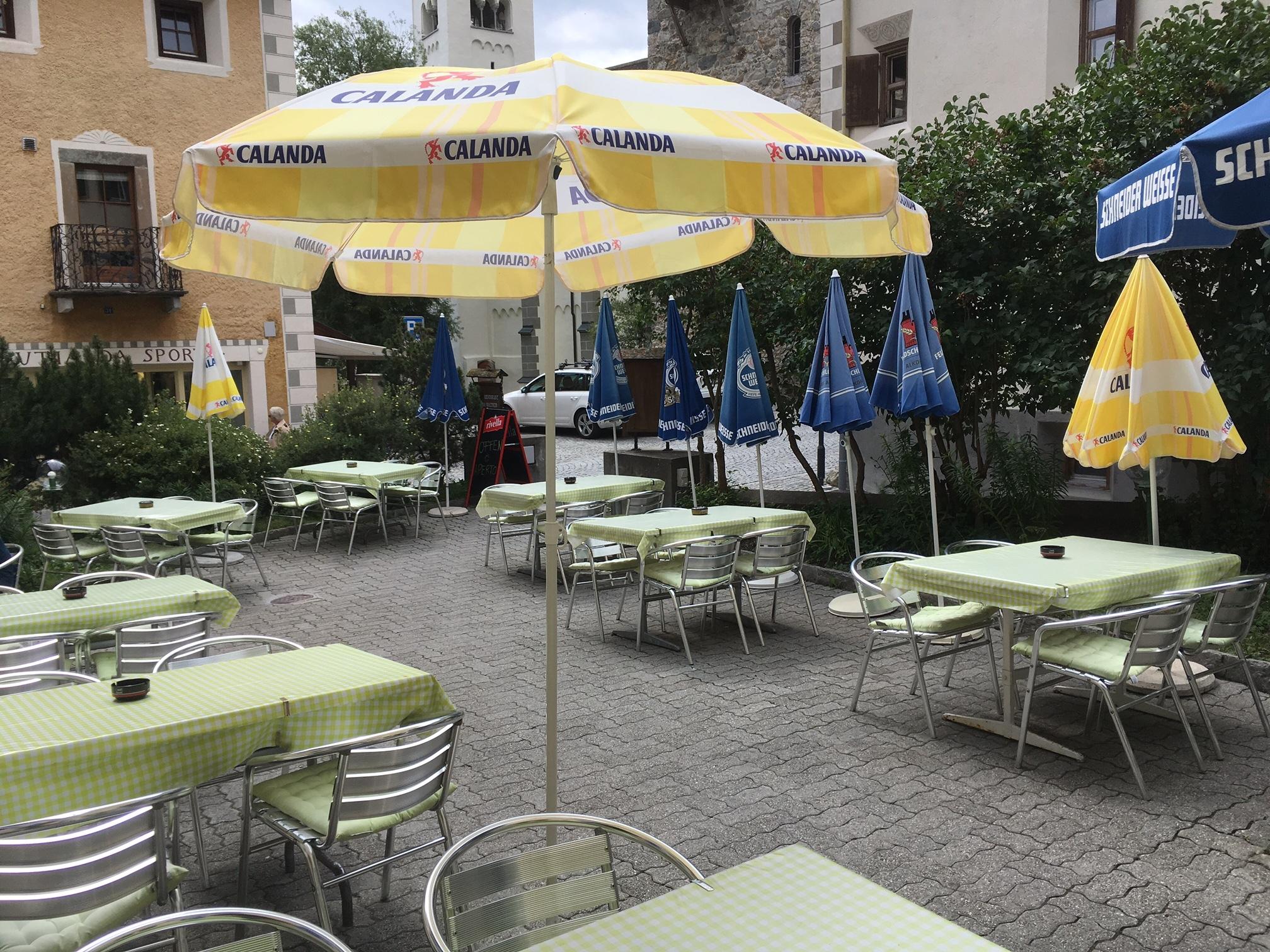 Restaurant Walther Slide 3