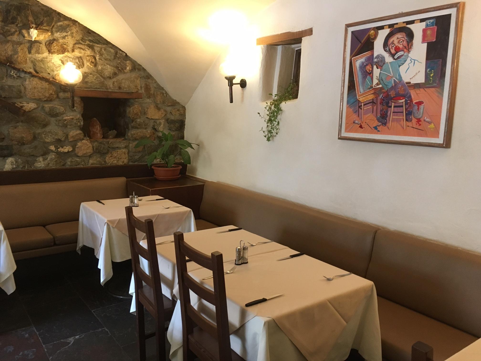 Restaurant Walther Slide 4