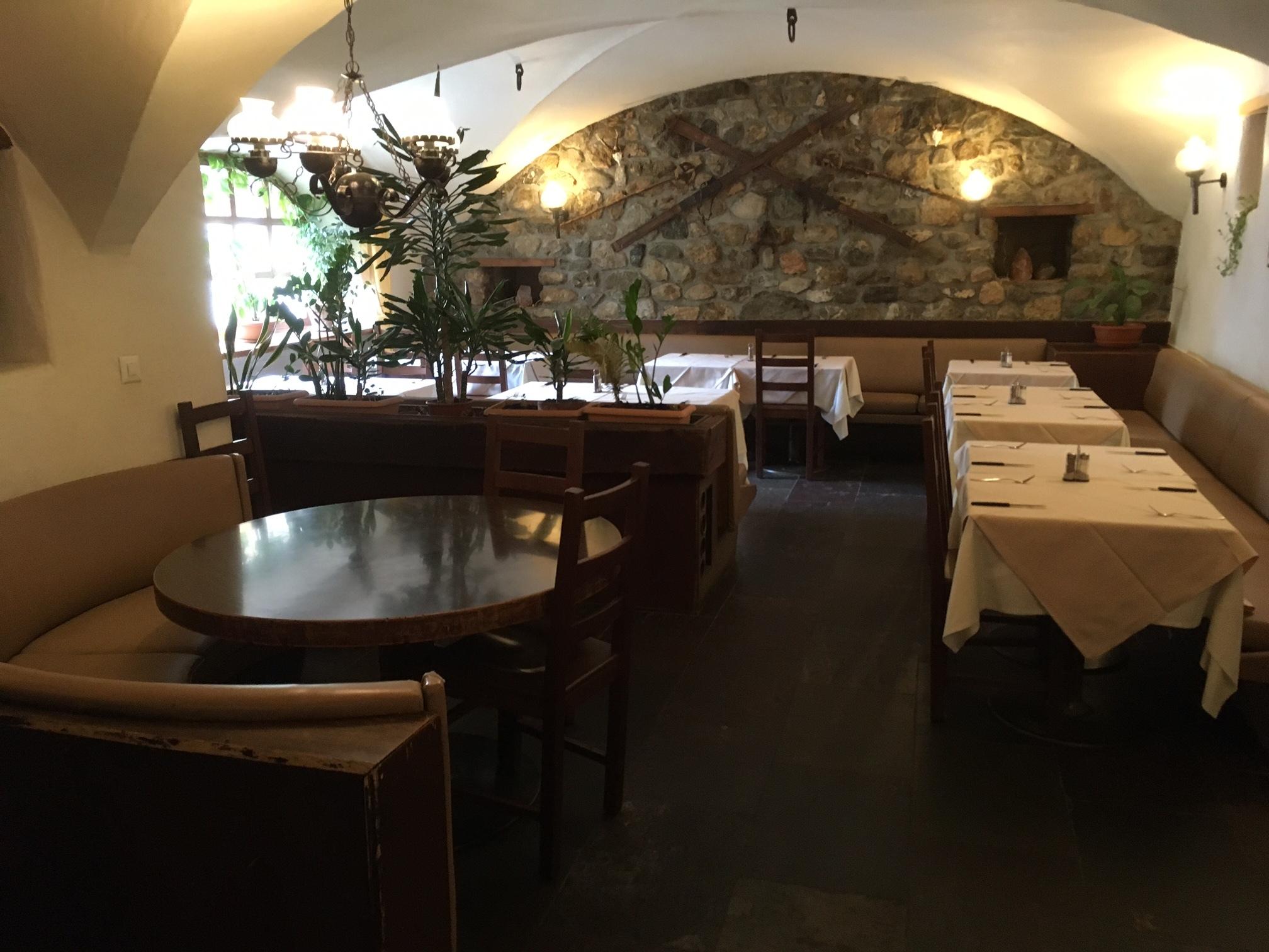 Restaurant Walther Slide 5
