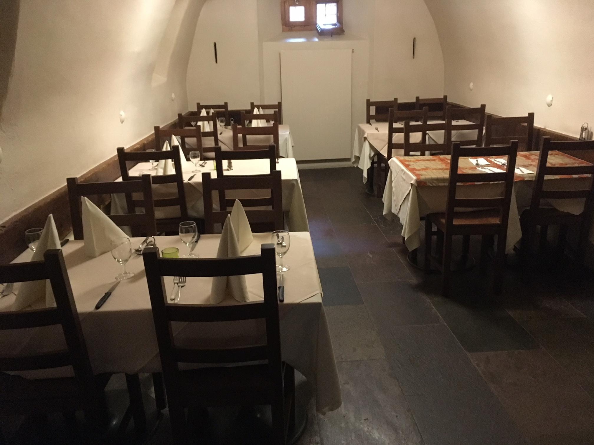 Restaurant Walther Slide 6