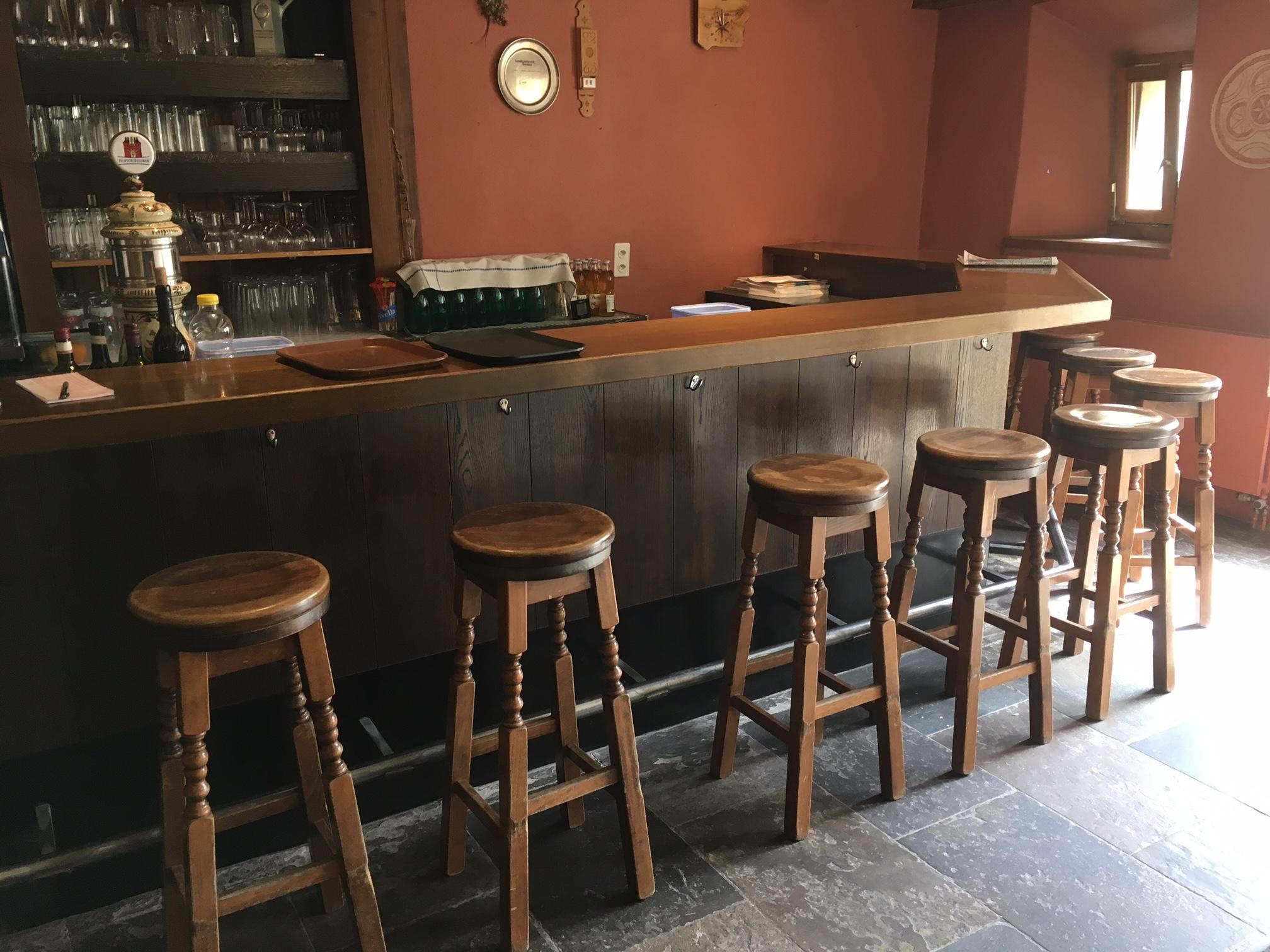 Restaurant Walther Slide 7