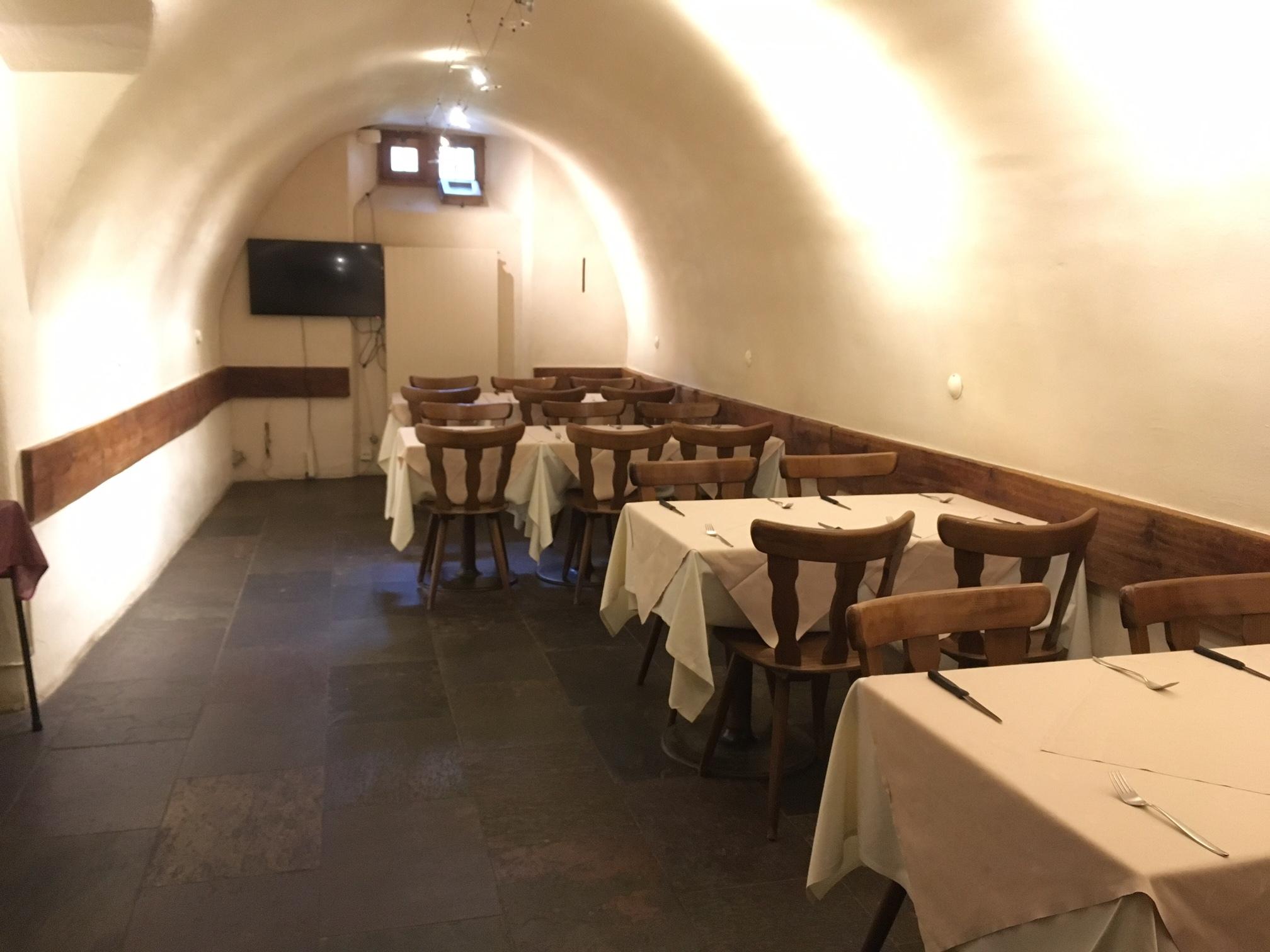 Restaurant Walther Slide 8