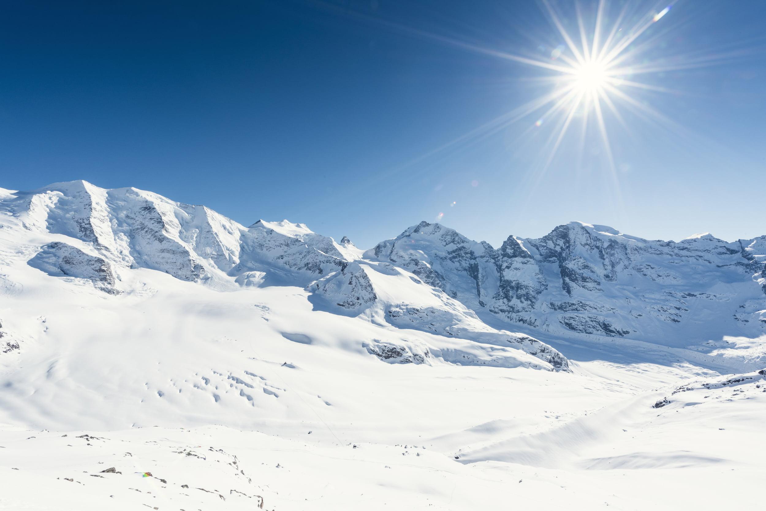 Diavolezza & Lagalb für Wintersportler