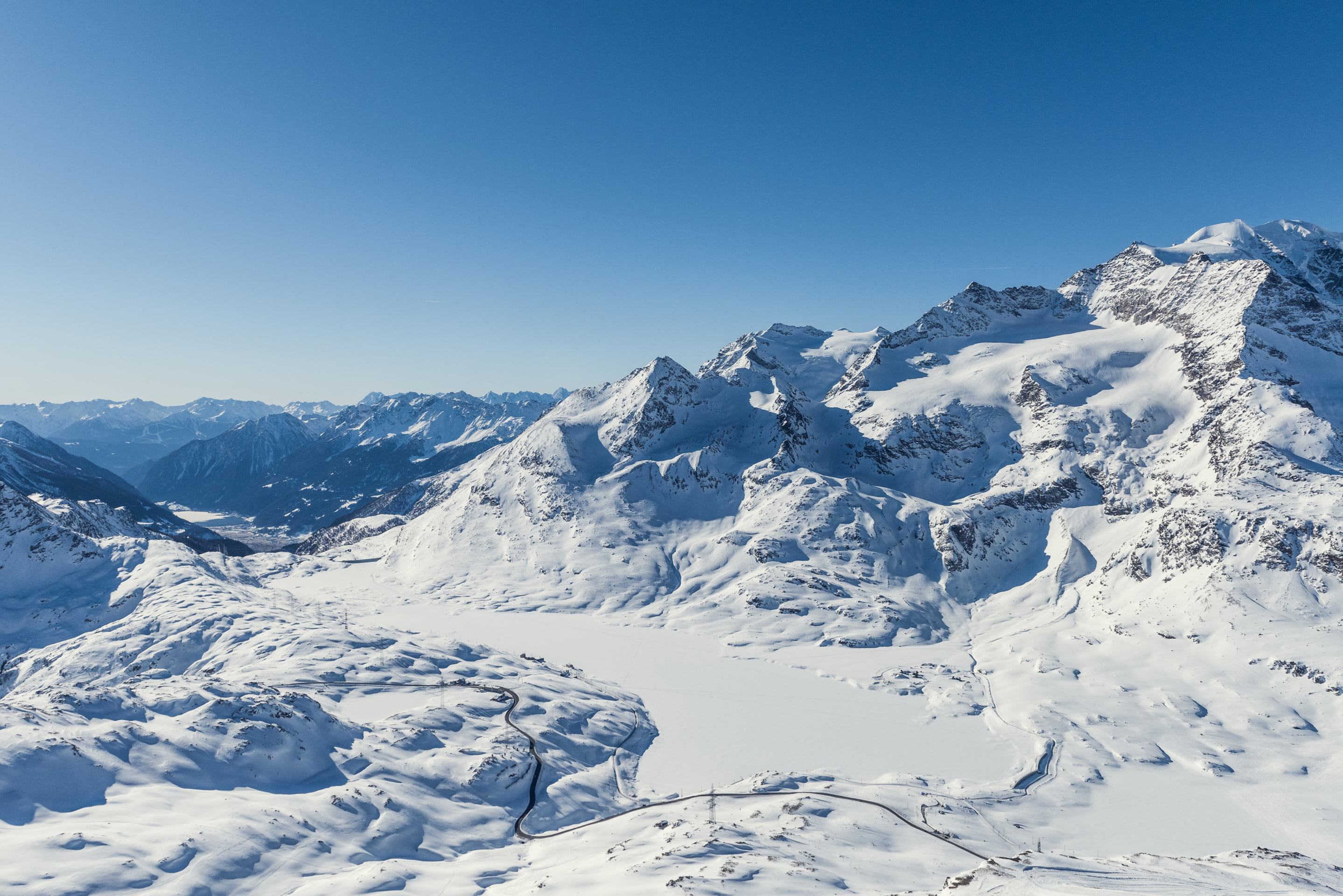 Rent A Car In St Moritz Switzerland