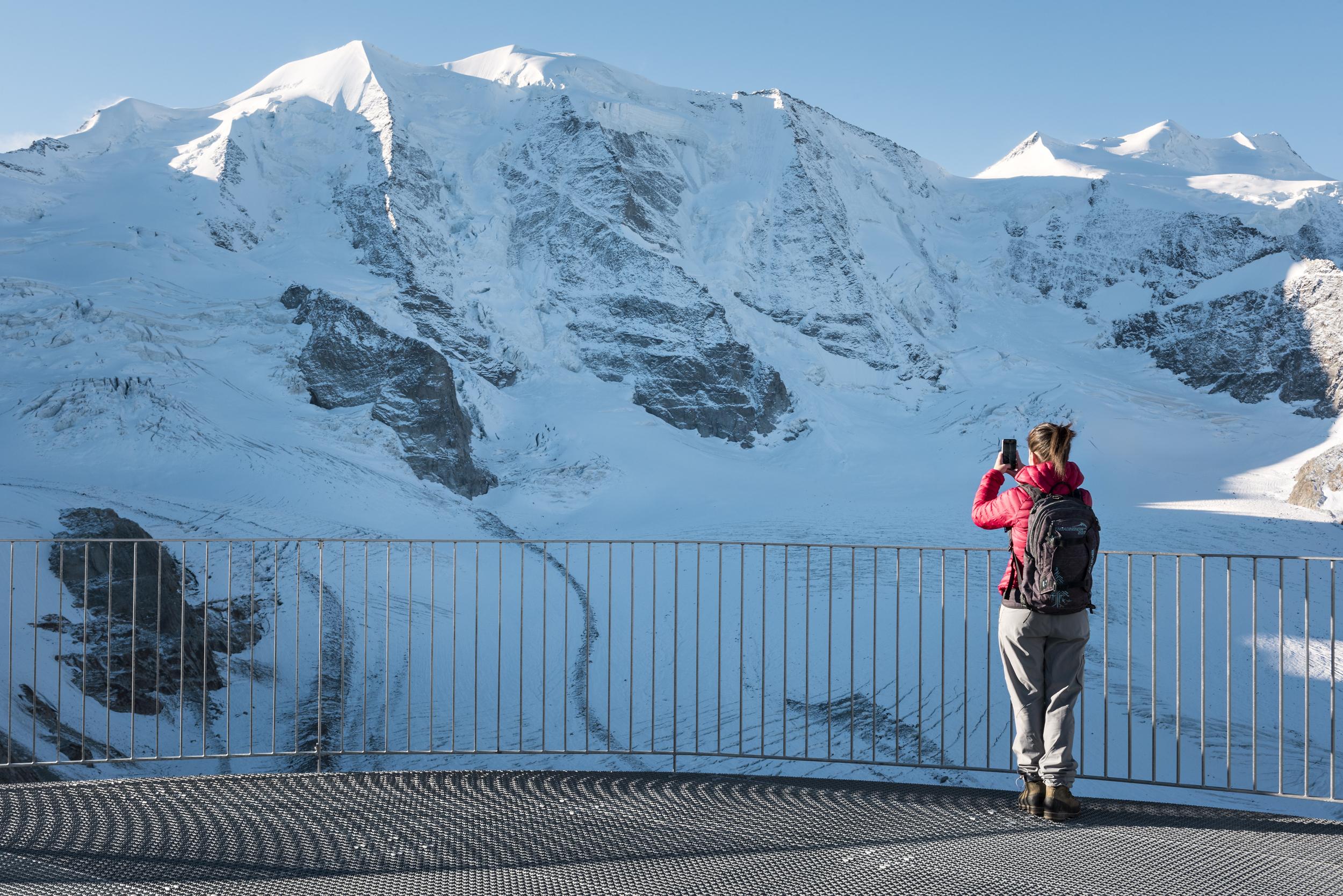 Berghaus Diavolezza 3000m Slide 6