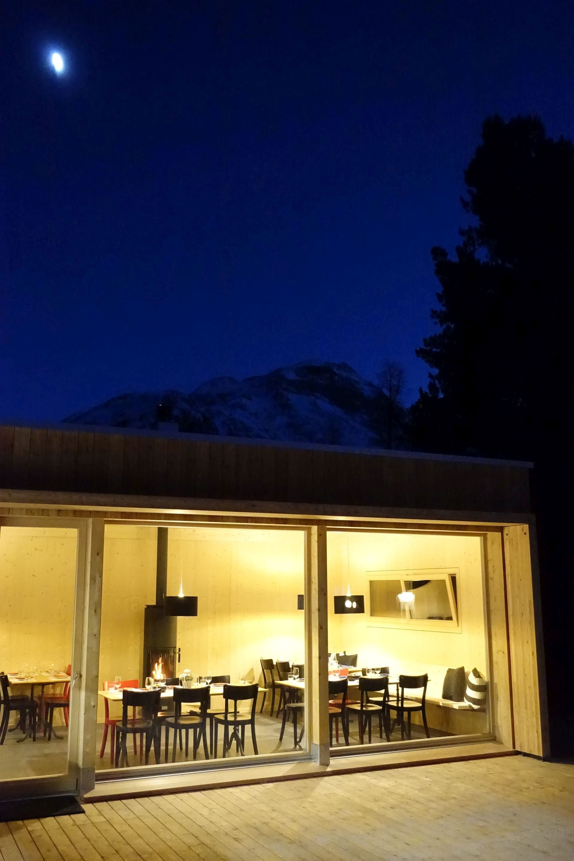 Camping Restaurant Stüvetta Slide 4