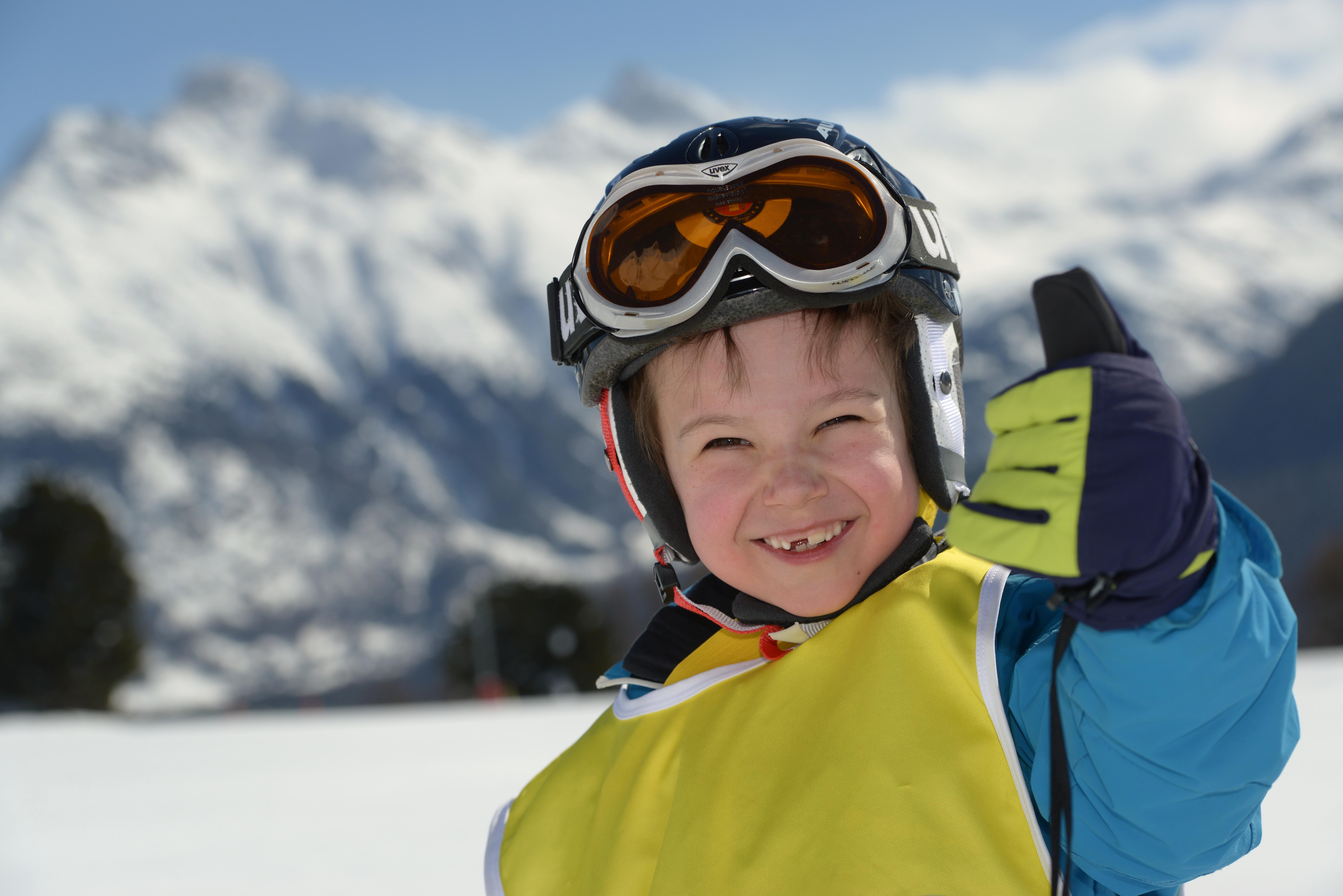 Schweizer Skischule St. Moritz / Celerina Slide 3