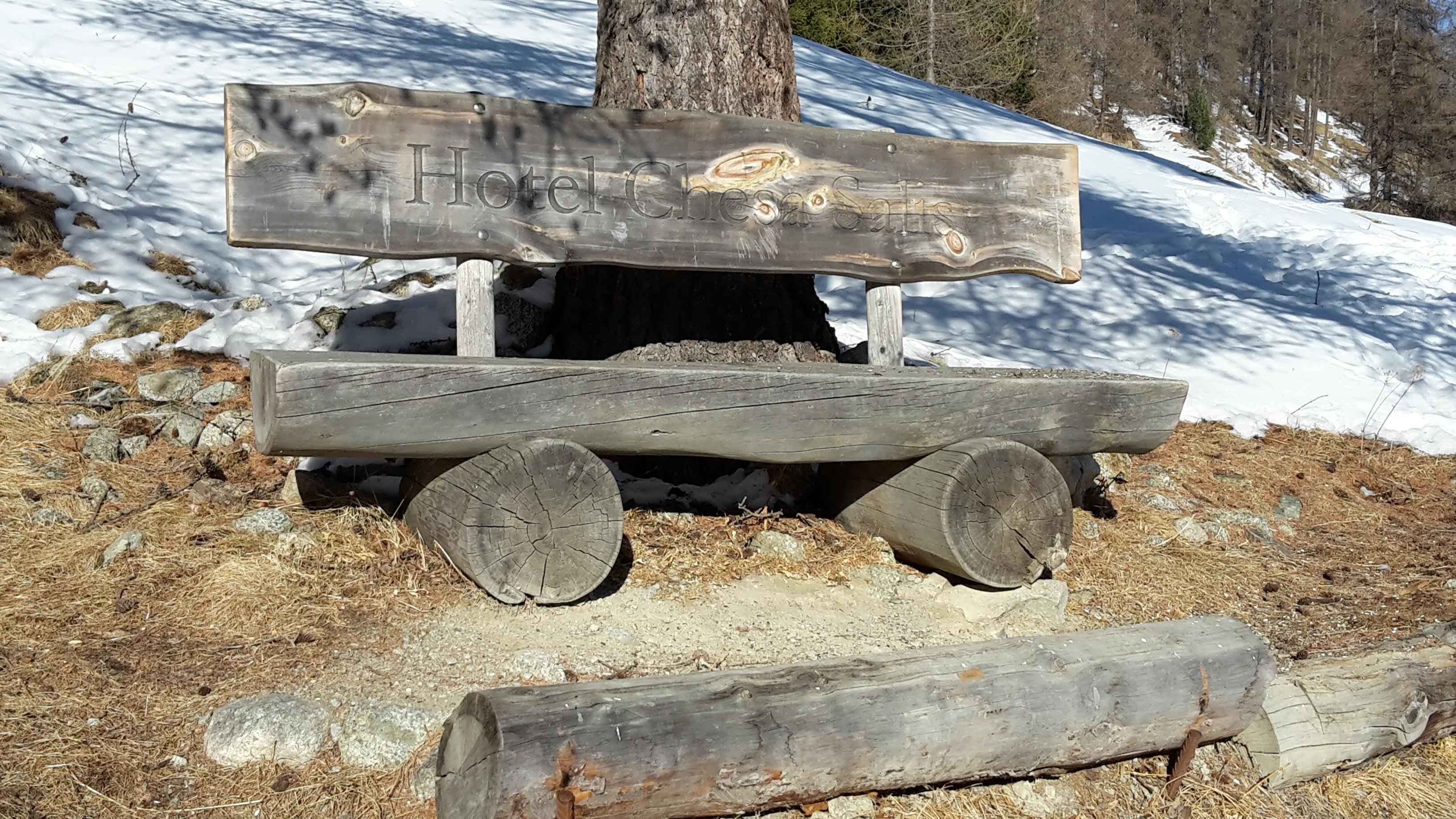 Sitzbänke Bever Slide 4