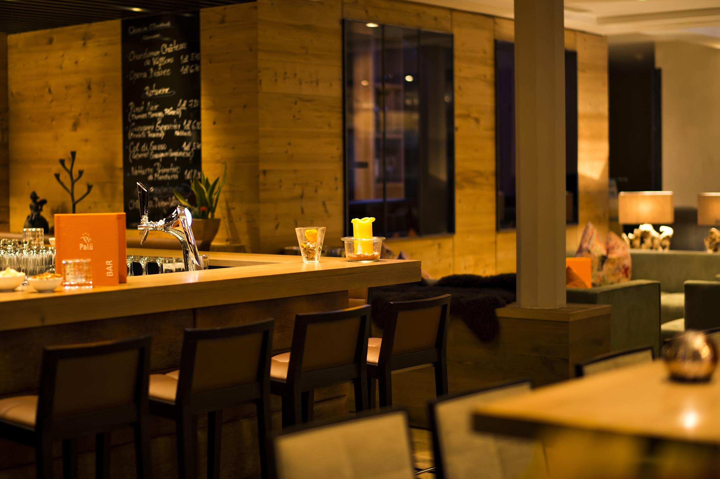 Palü Lounge & Bar Slide 5