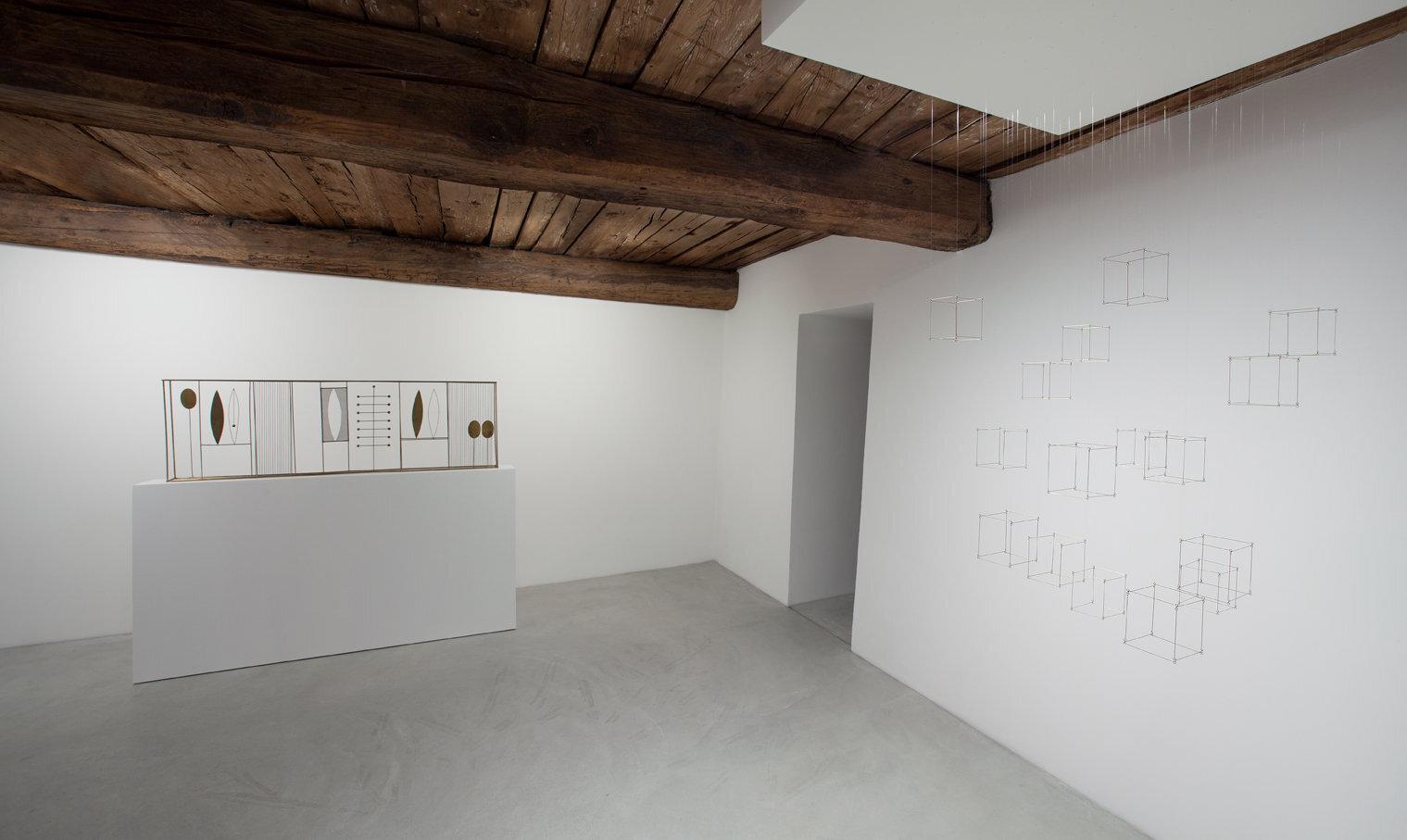 Galleria Monica de Cardenas Slide 1